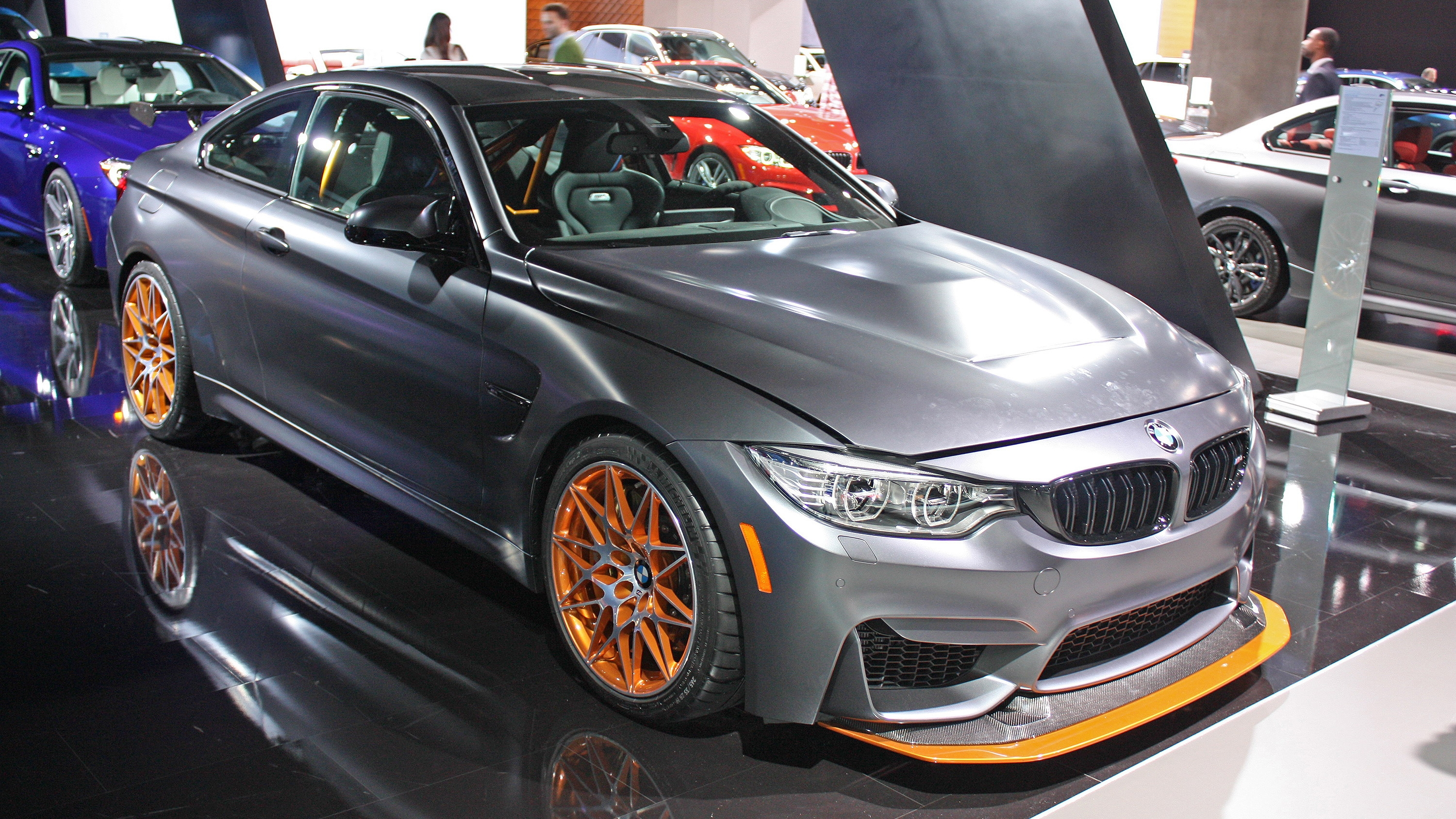 2016 bmw m4 gts gallery 656896 top speed. Black Bedroom Furniture Sets. Home Design Ideas