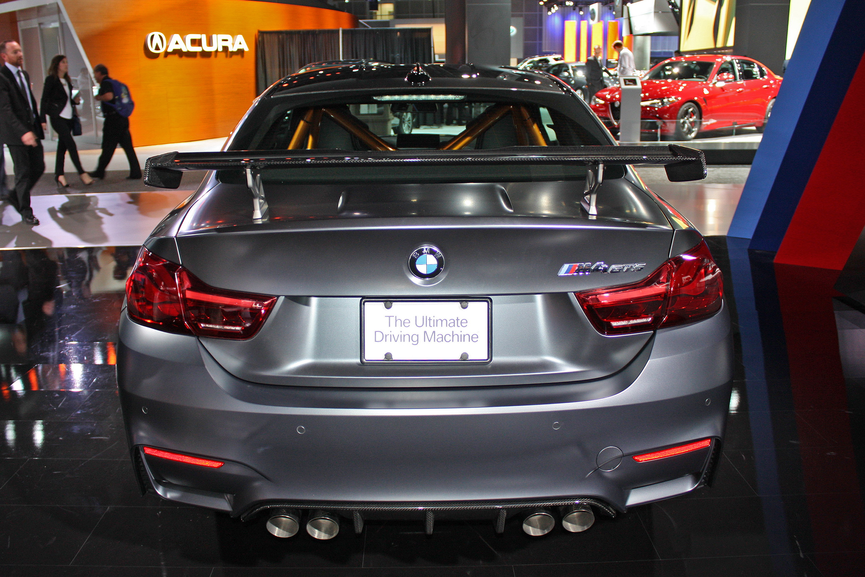 2016 bmw m4 gts gallery 656868 top speed. Black Bedroom Furniture Sets. Home Design Ideas