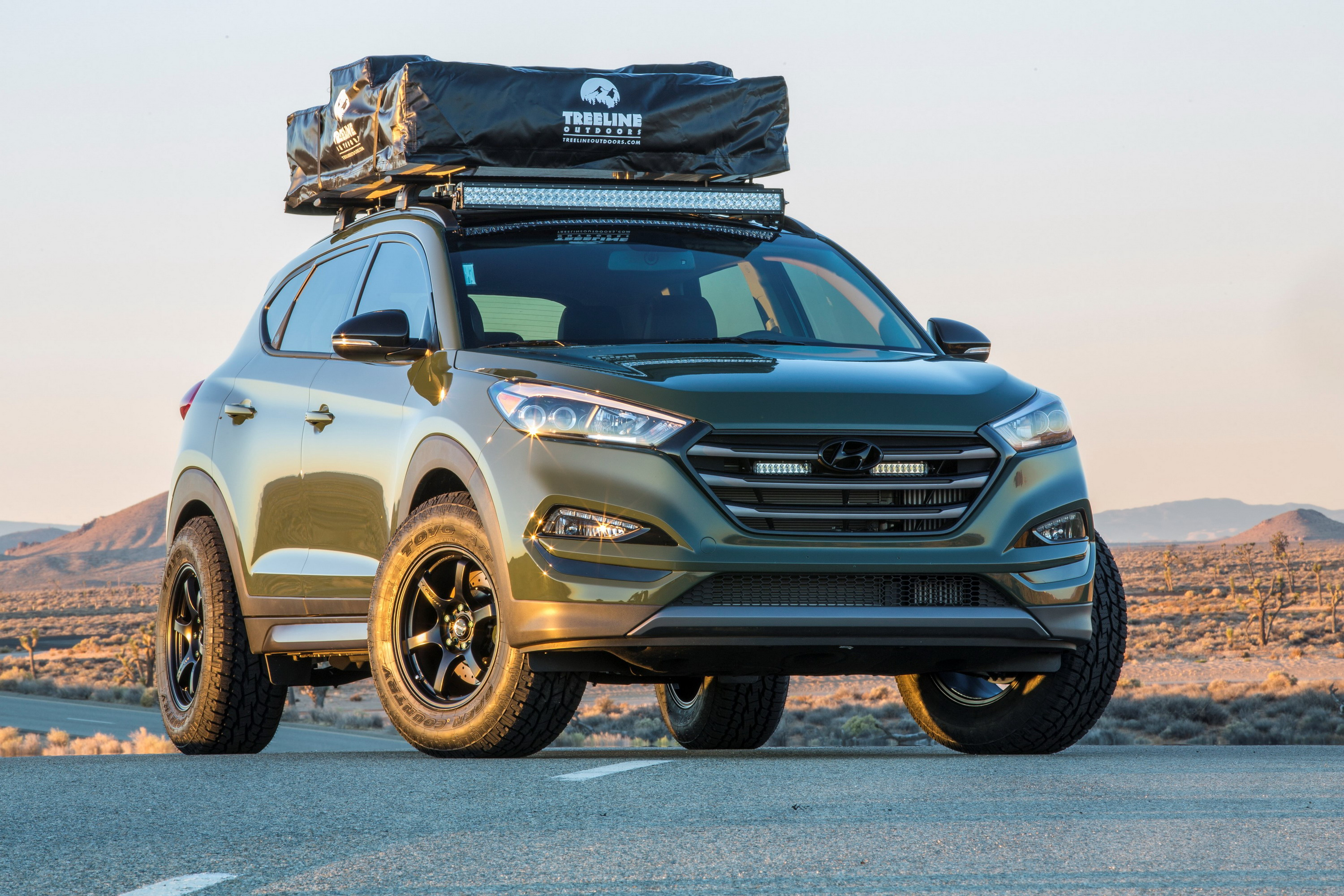 2016 Hyundai Tucson Adventure By John Pangilinan Top Speed