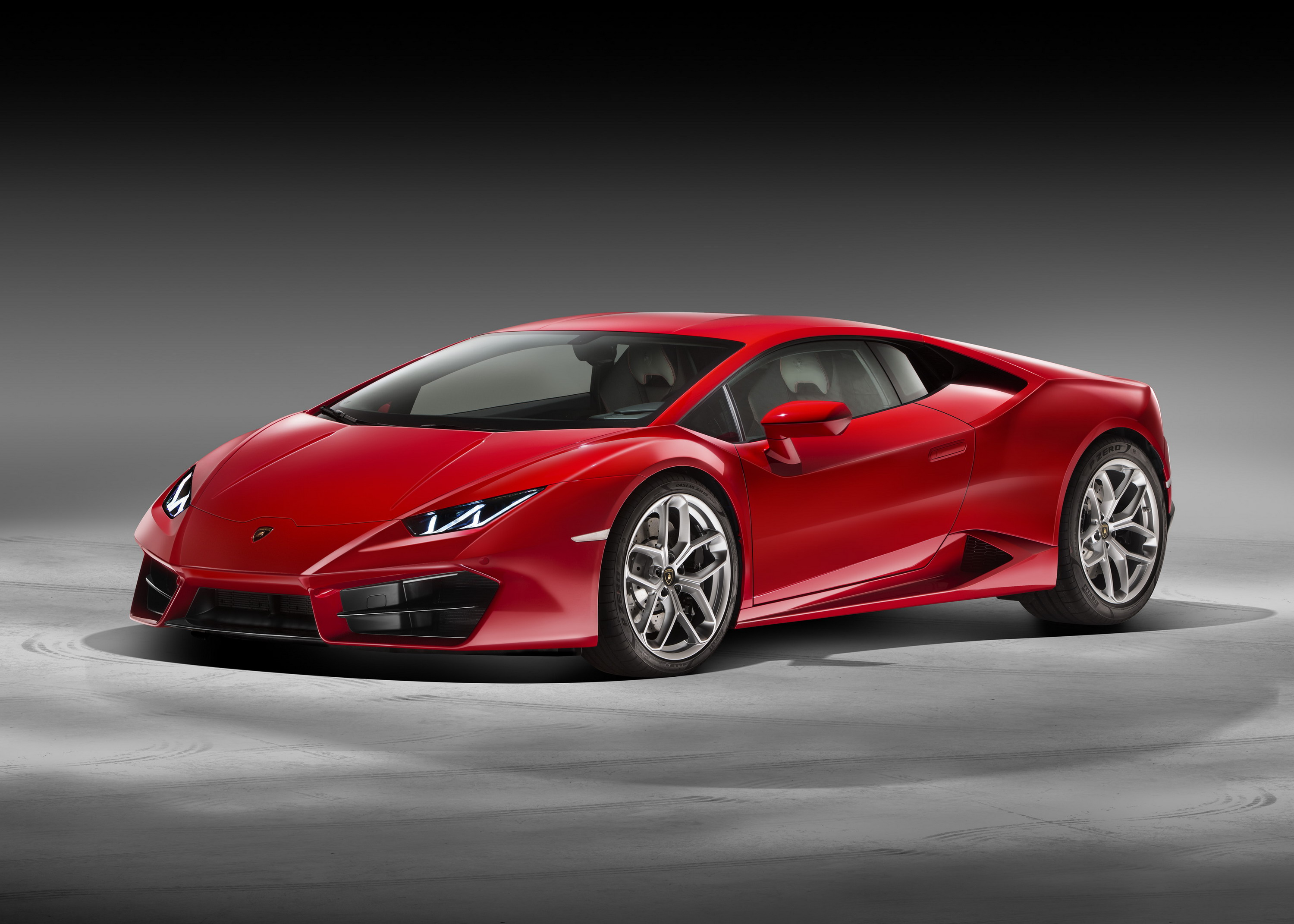 2016 Lamborghini Huracan Lp 580 2 Top Speed