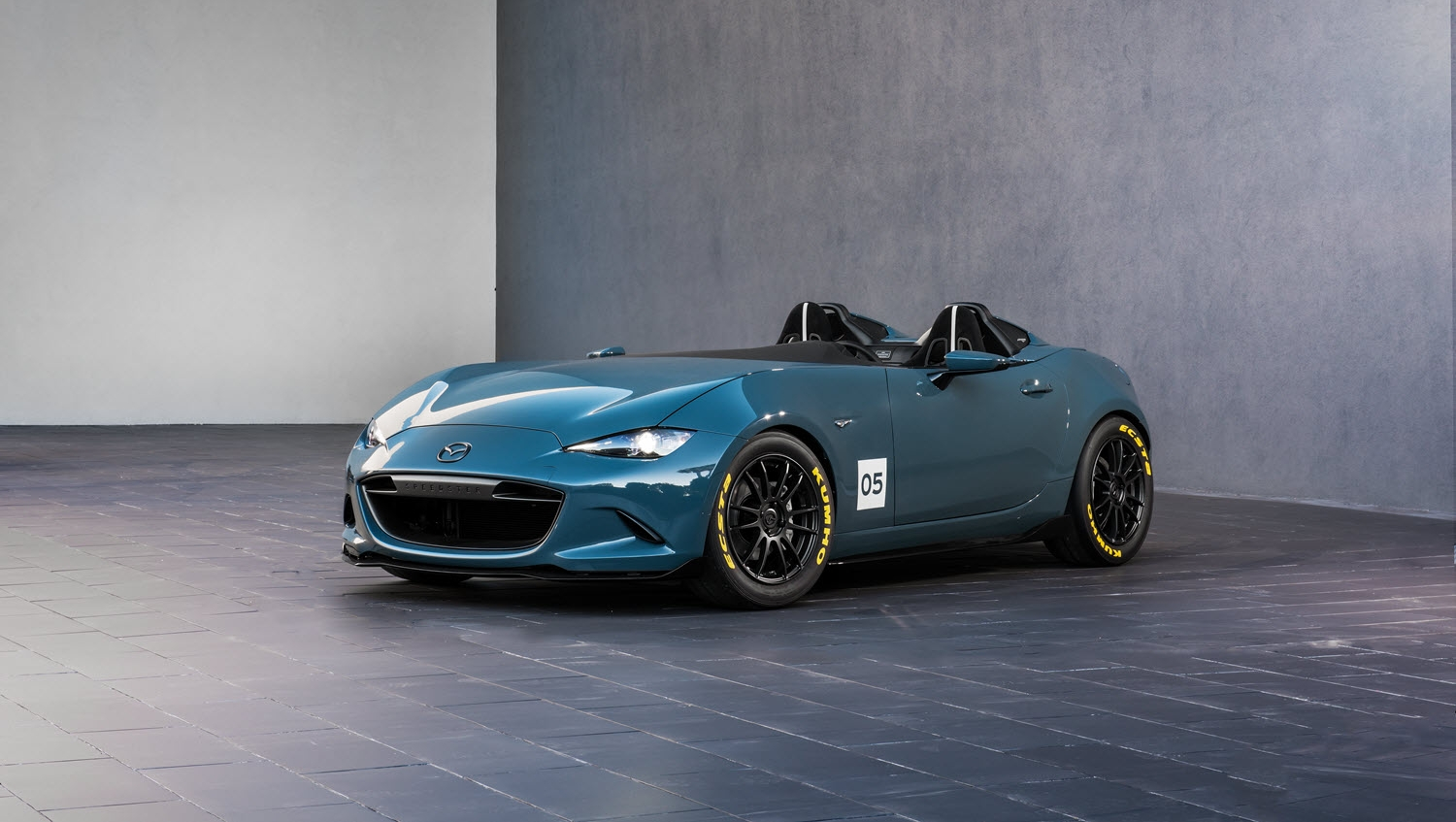 The fourth generation mazda mx 5 miata is so new that it barely arrived in u s dealerships between its official u s launch in november 2014 and on sale