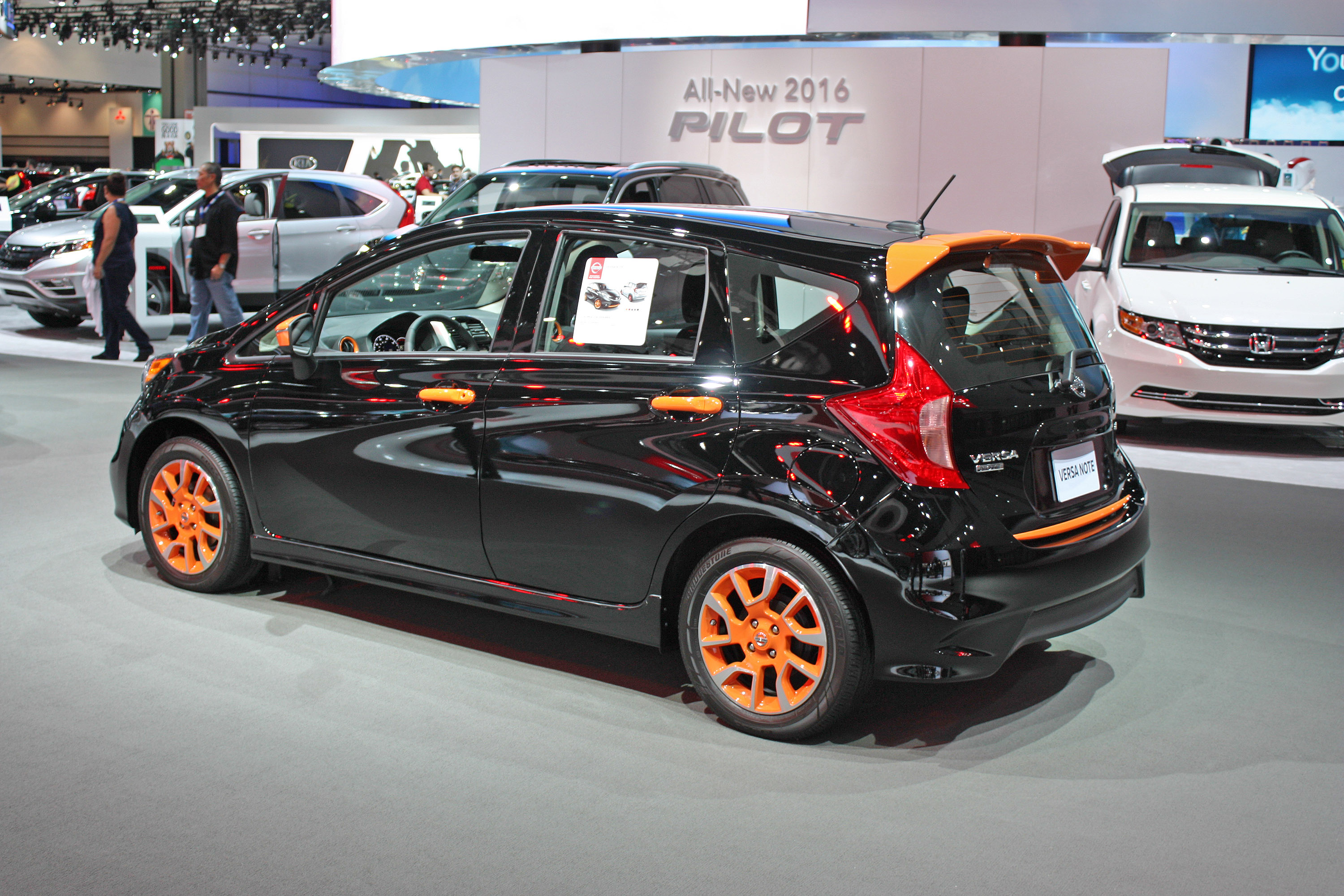 the reviews note modifications best and with latest news nissan acenta