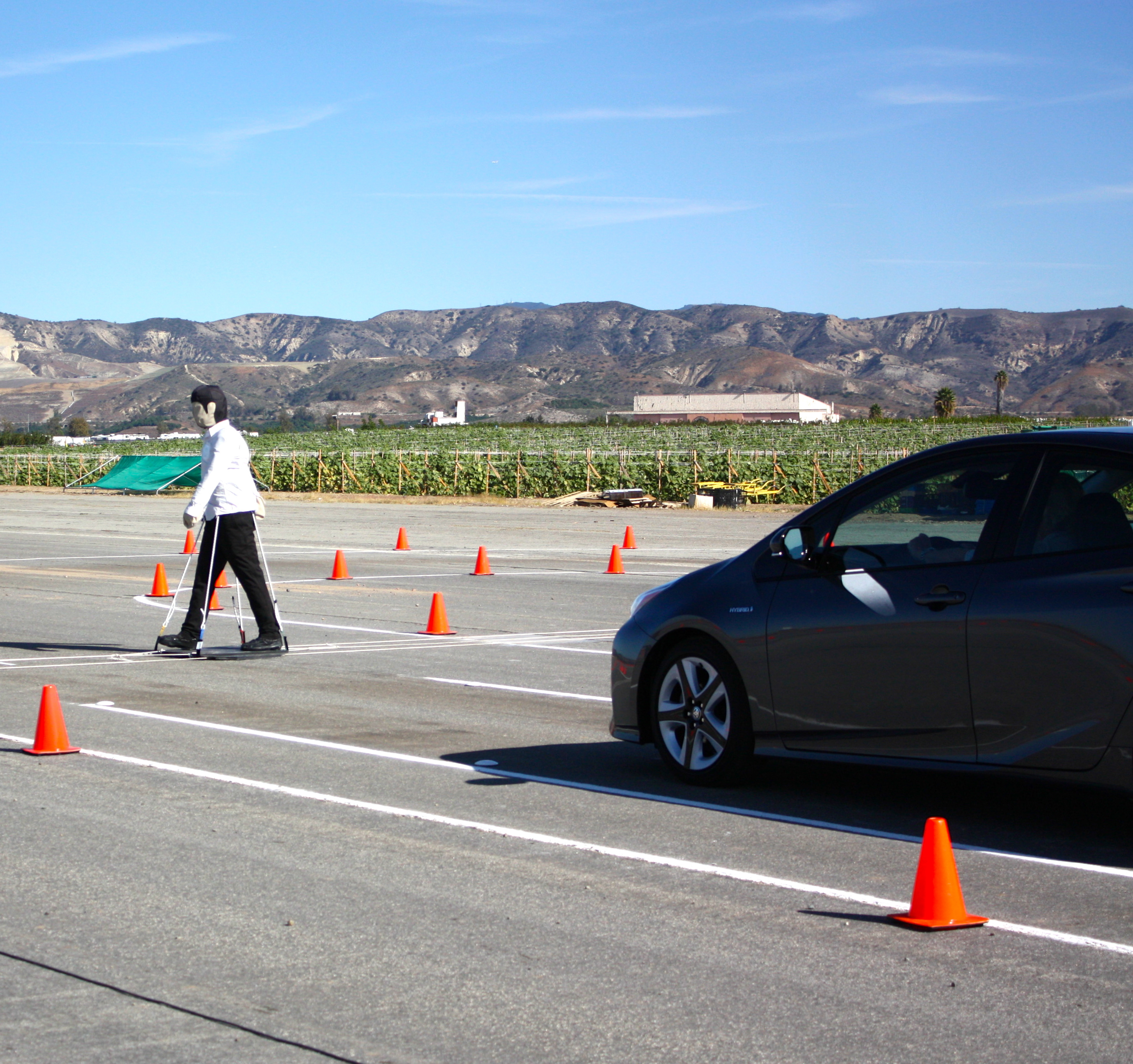 Toyota Prius 4th Generation: Driving Impression And Review Gallery