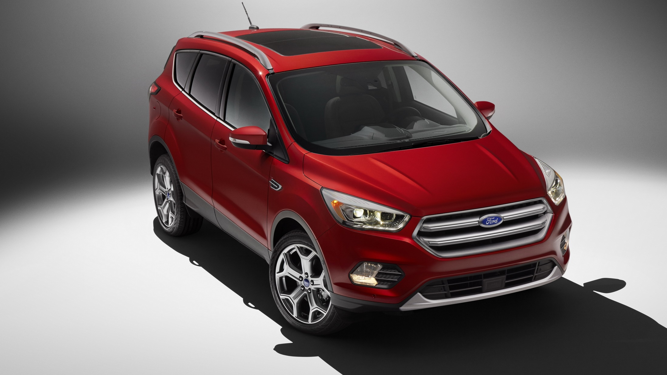 The long anticipated next generation ford escape has been official unveiled at the 2015 la auto show totally revised with new looks two new powertrains