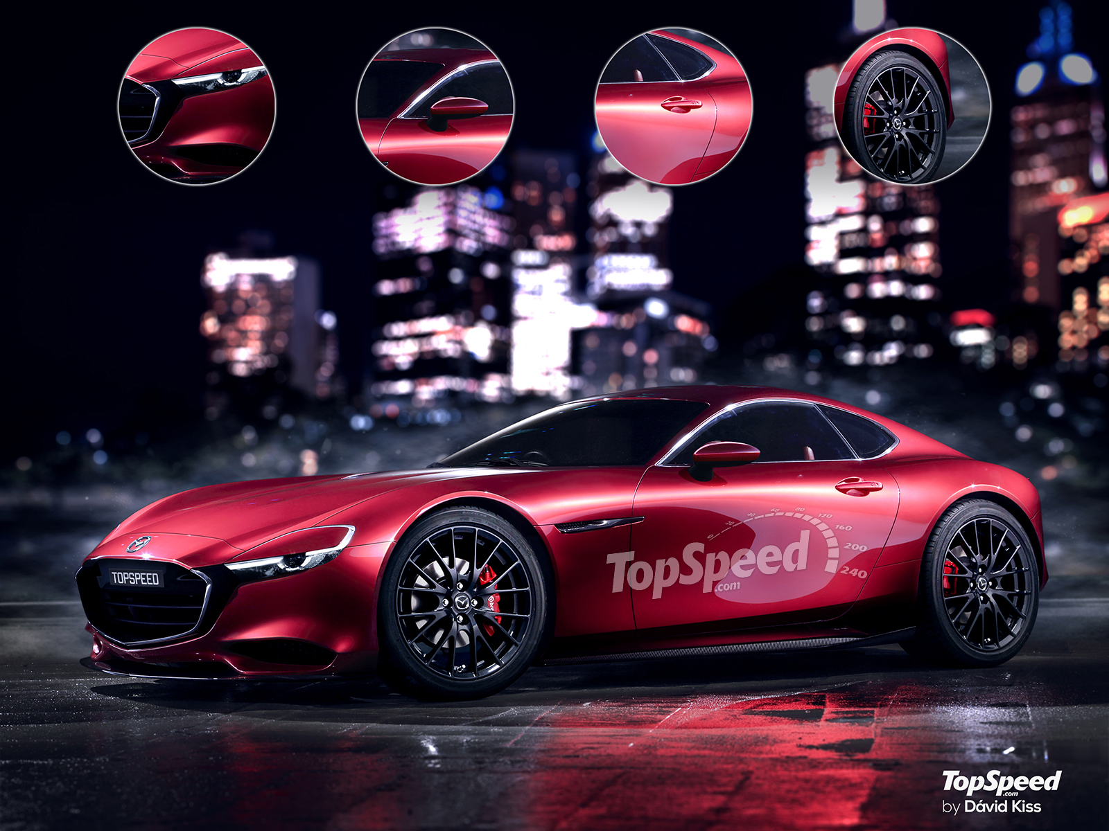 2018 Mazda Rx7 Price >> 2018 Mazda Rx 7 Top Speed