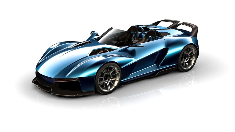 Image result for rezvani beast x