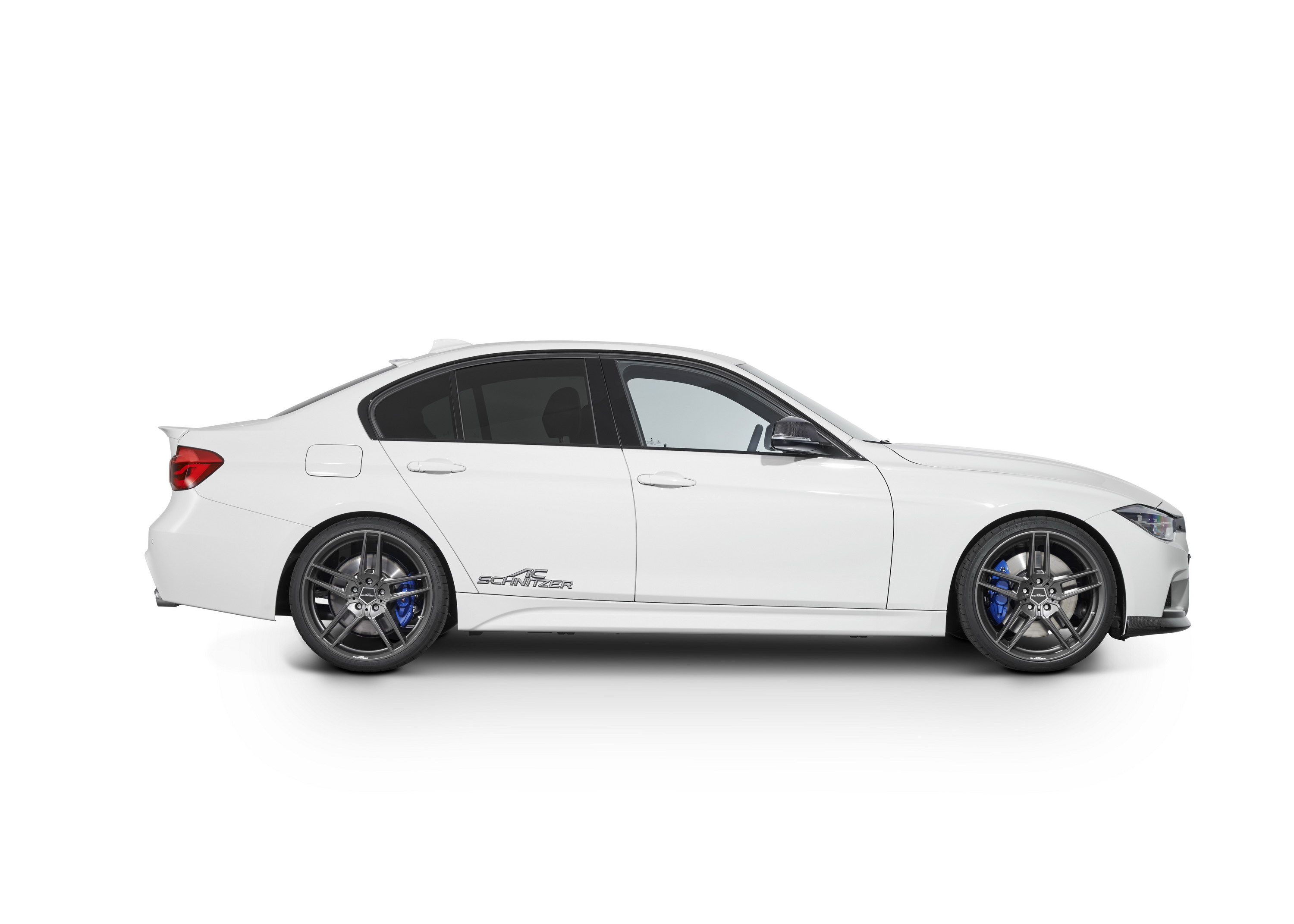 2015 Bmw 3 Series Lci By Ac Schnitzer Gallery 657738 Top
