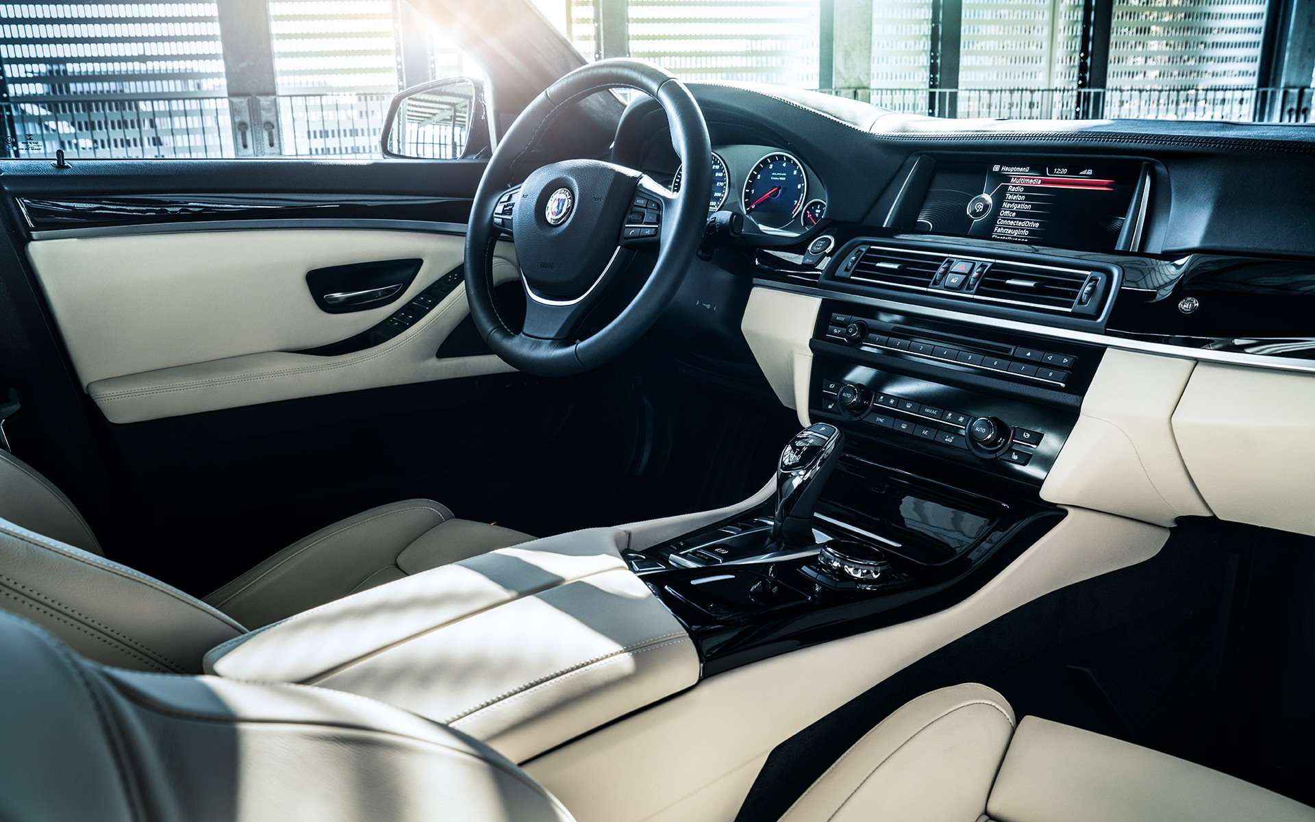 2016 Bmw Alpina B5 Biturbo Top Speed