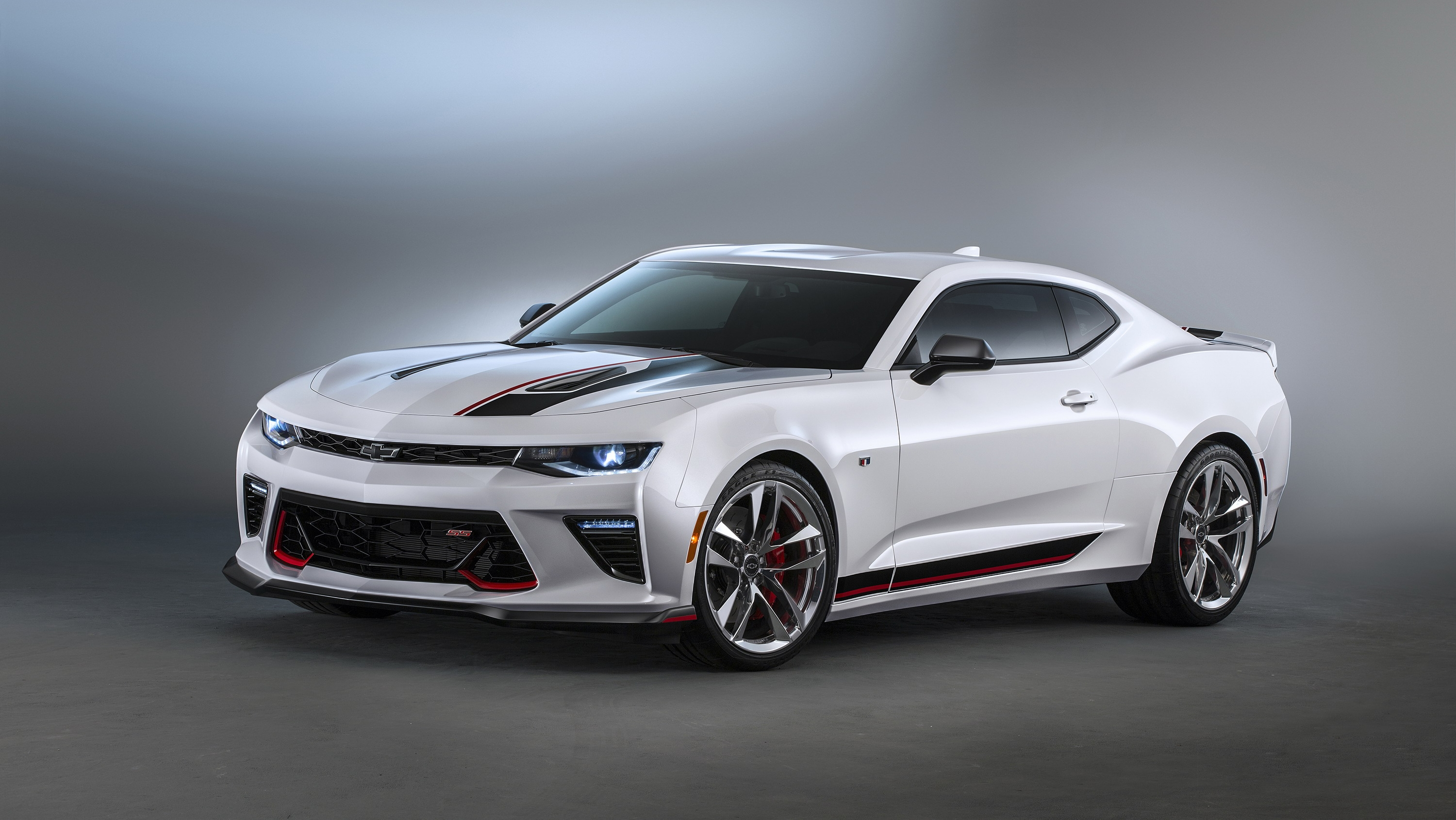 2016 Chevrolet Camaro Performance Concept Review - Top Speed
