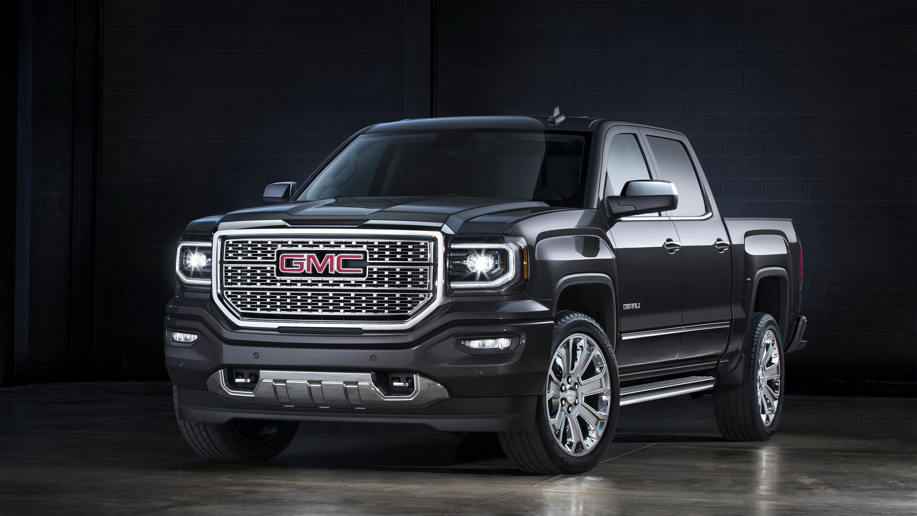 2017 Gmc Sierra Denali Ultimate Top Speed