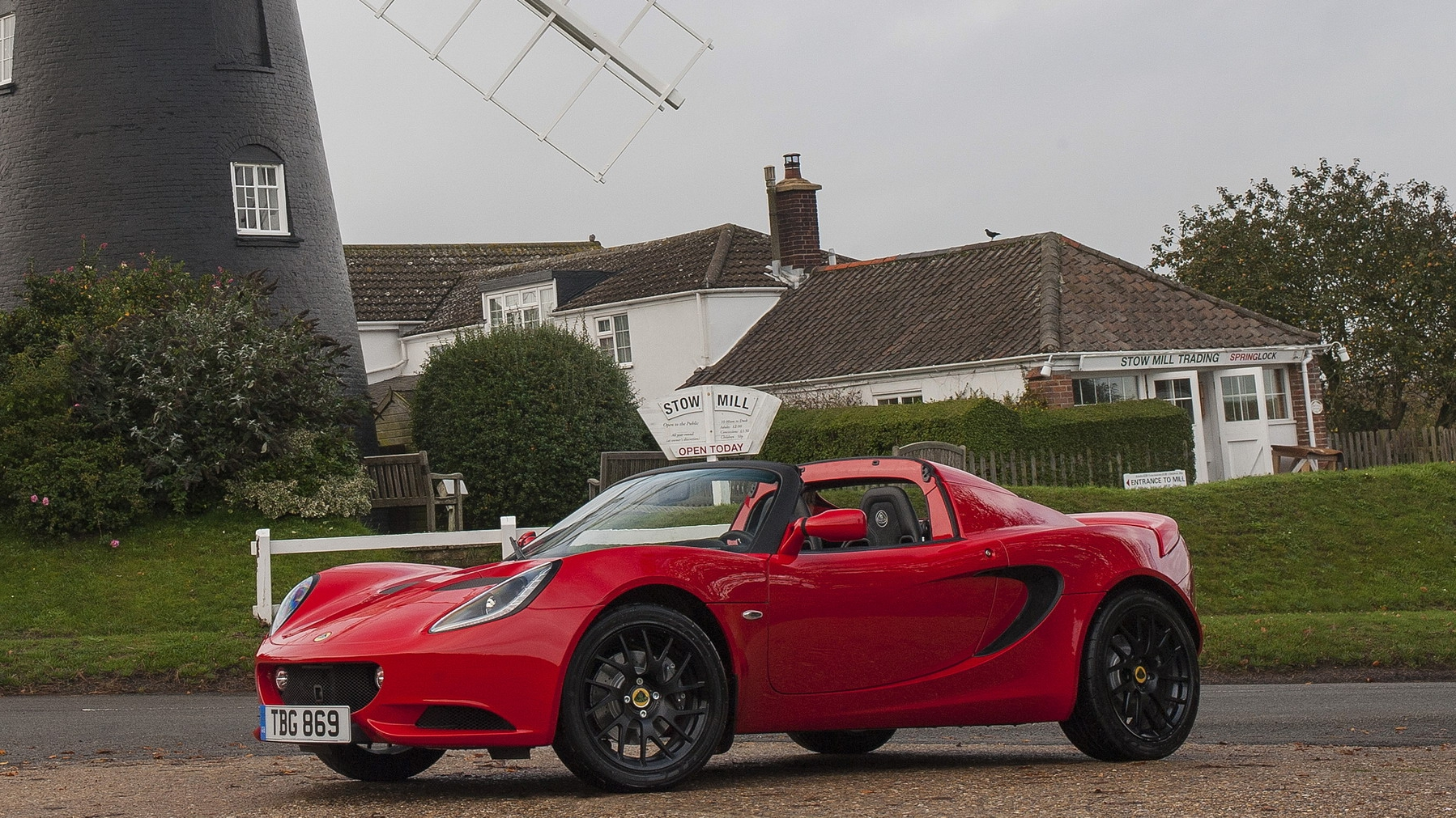 2016 Lotus Elise Sport 220 Pictures Photos Wallpapers