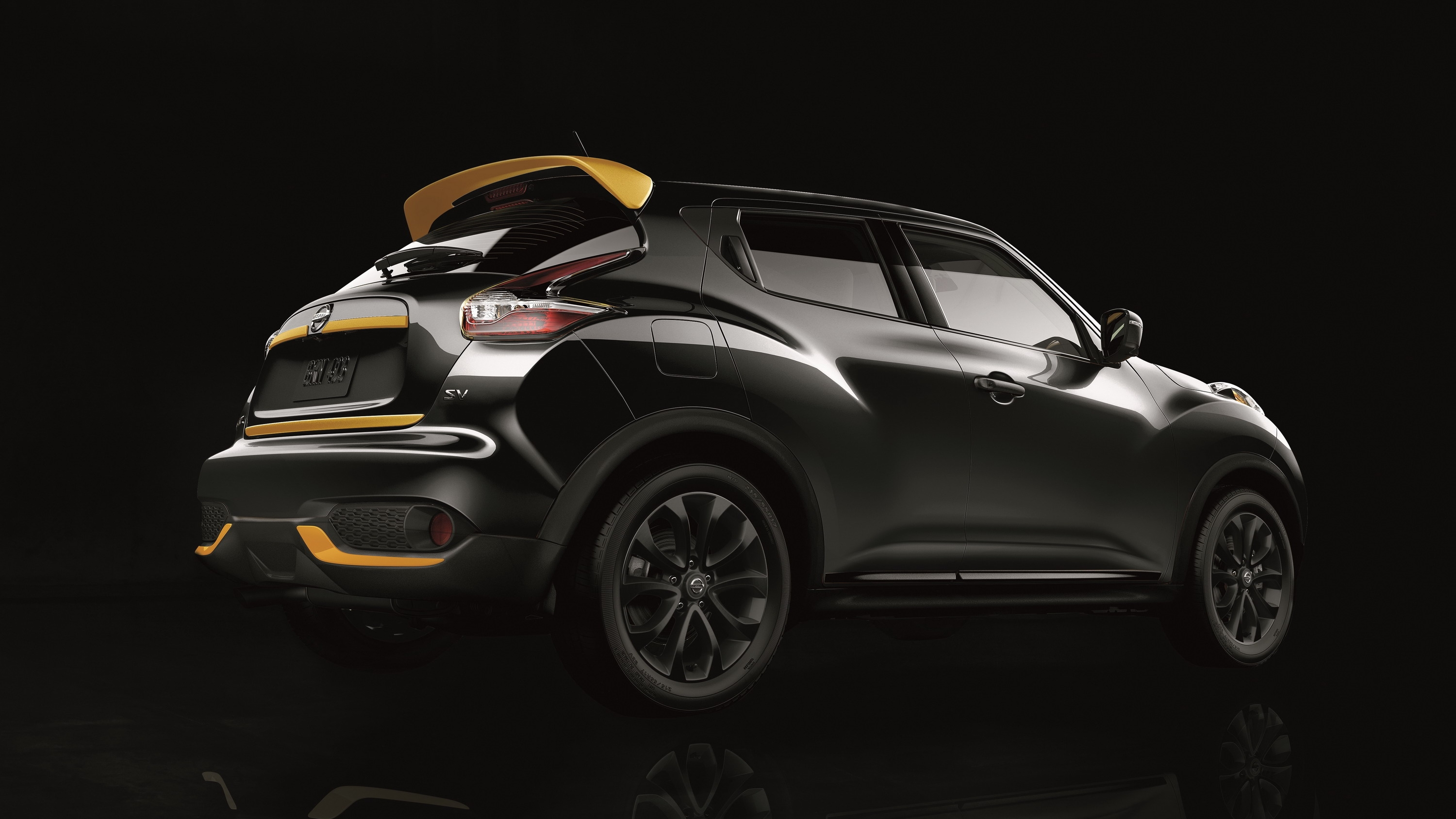 2016 Nissan Juke Quot Stinger Edition By Color Studio Quot Top Speed