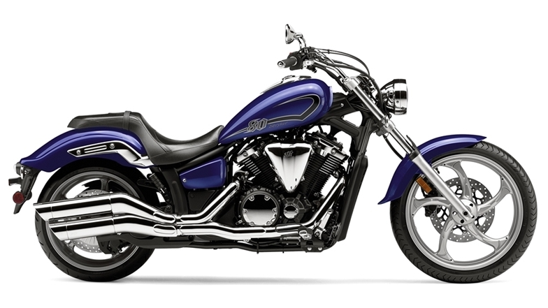 2011 2017 yamaha stryker top speed for 2017 yamaha stryker review