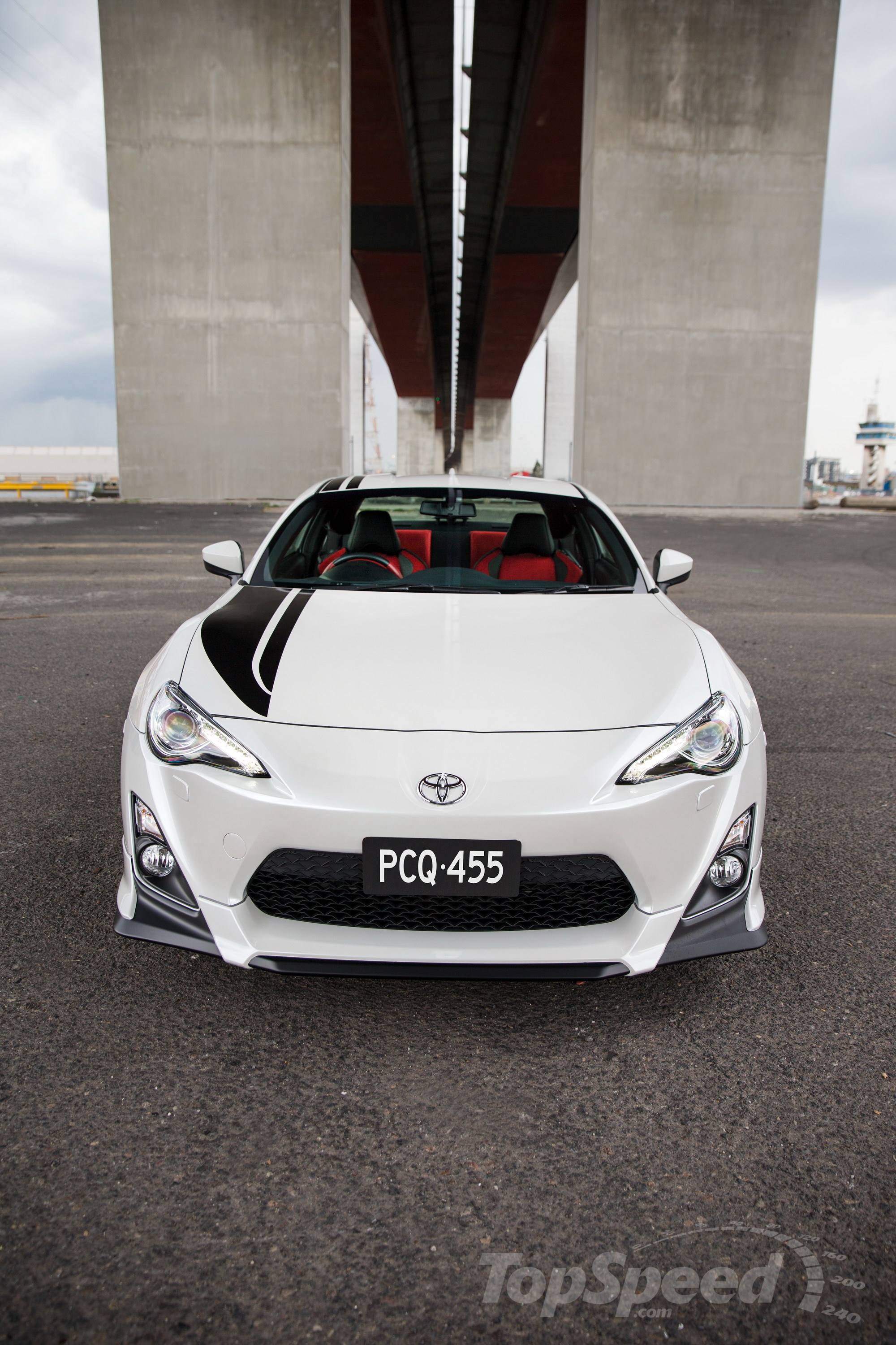86 Best Images About The Magician On Pinterest: 2016 Toyota GT 86 Blackline - Picture 657391