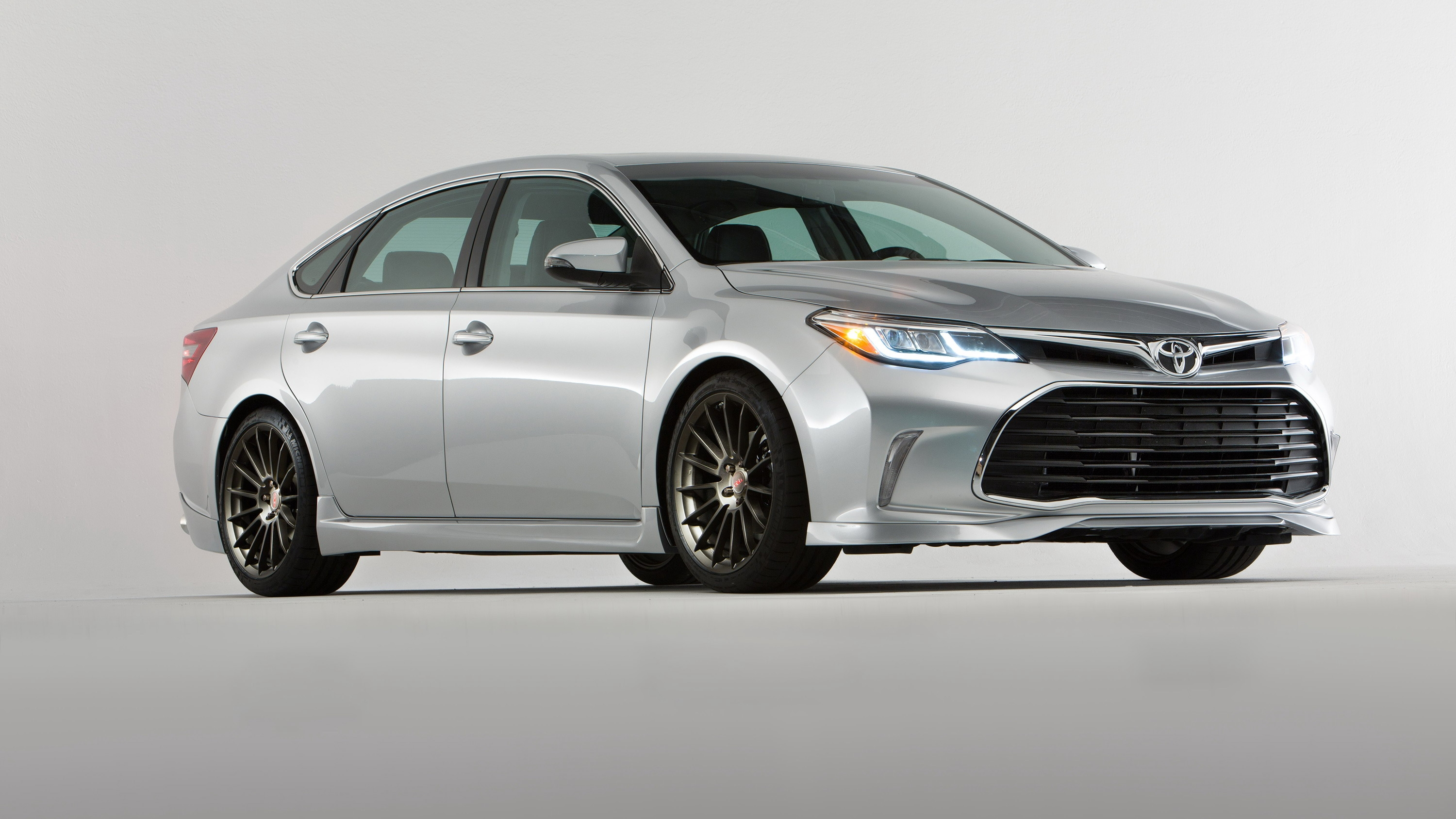 2015 toyota trd avalon sema edition review top speed. Black Bedroom Furniture Sets. Home Design Ideas