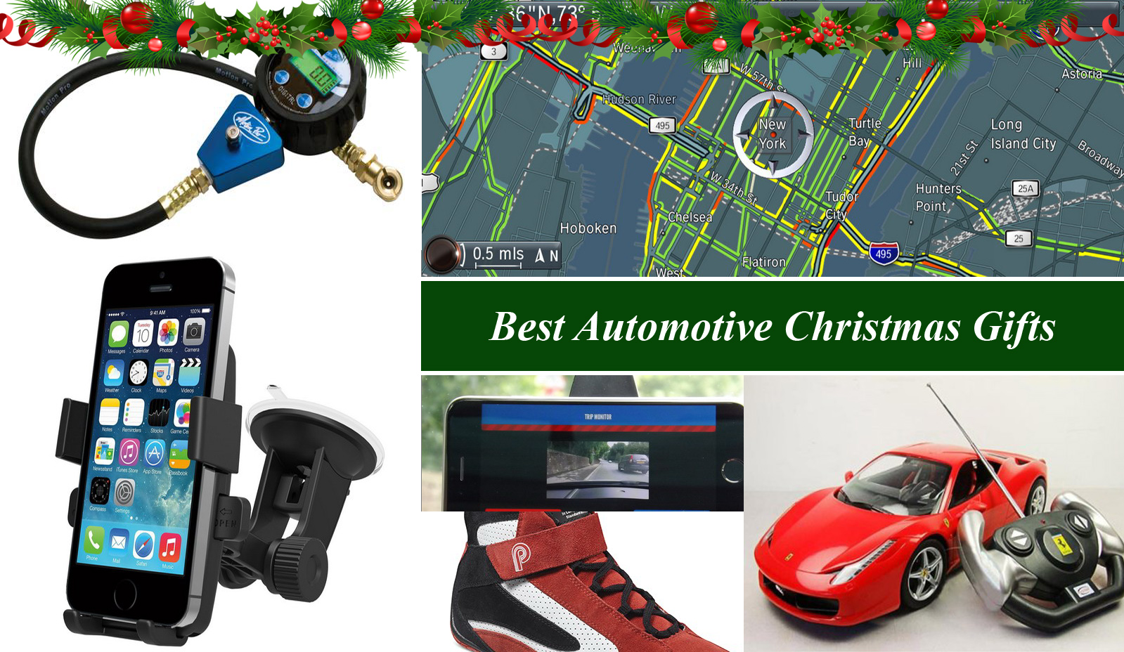 Best automotive christmas gifts for news top speed