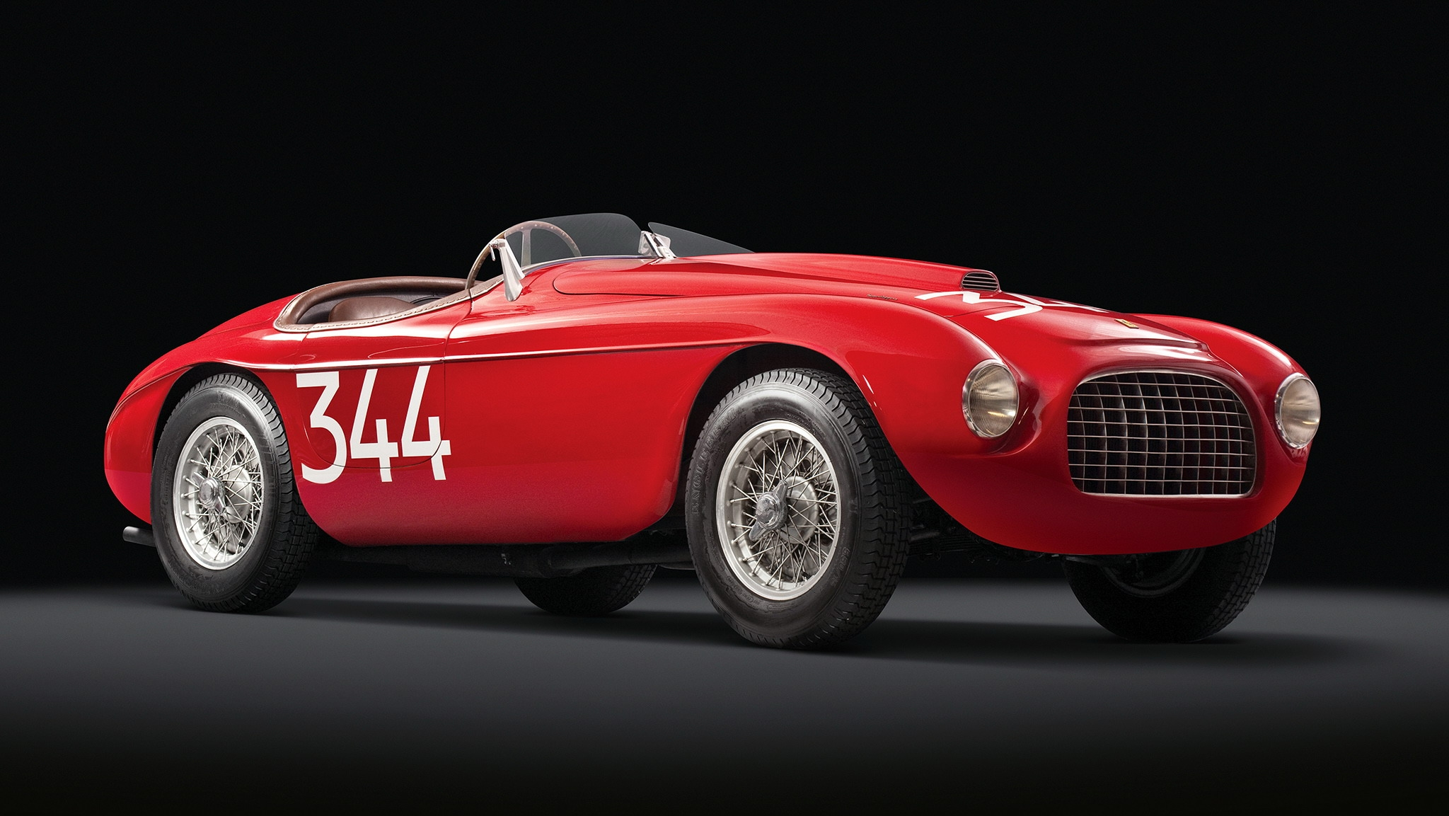 1949 ferrari 166 mm touring barchetta review top speed. Black Bedroom Furniture Sets. Home Design Ideas