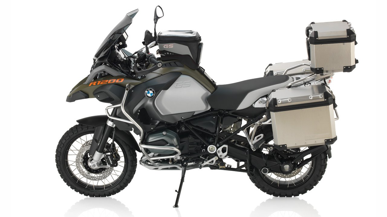 2016 2017 Bmw R 1200 Gs Adventure Review Top Speed Ducati Multistrada 620 Wiring Diagram