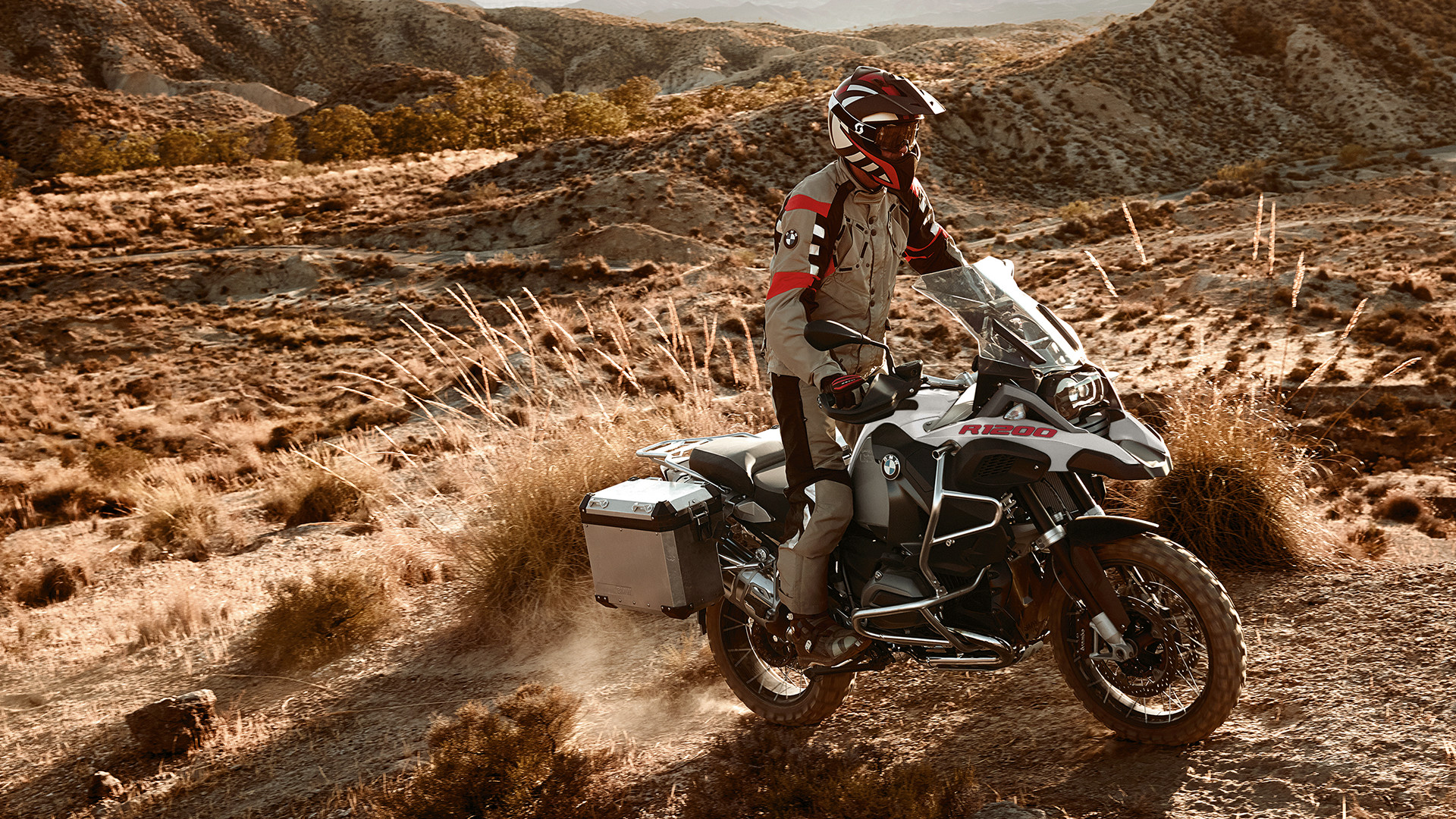 2016 - 2017 BMW R 1200 GS / R 1200 GS Adventure Review - Top Speed