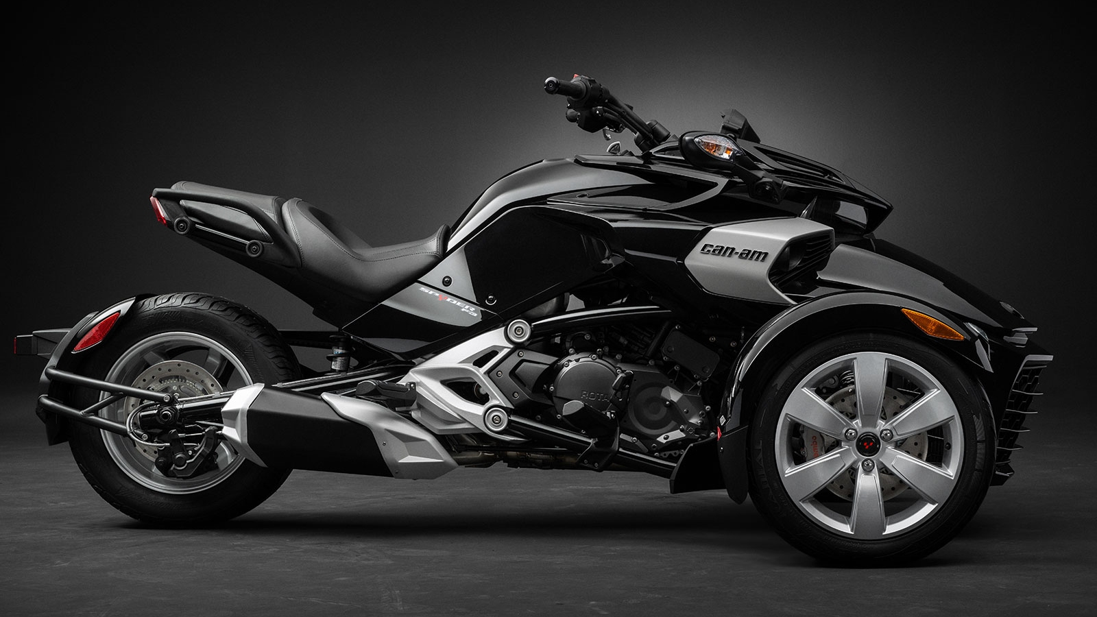 2016 2017 can am spyder f3 review top speed. Black Bedroom Furniture Sets. Home Design Ideas