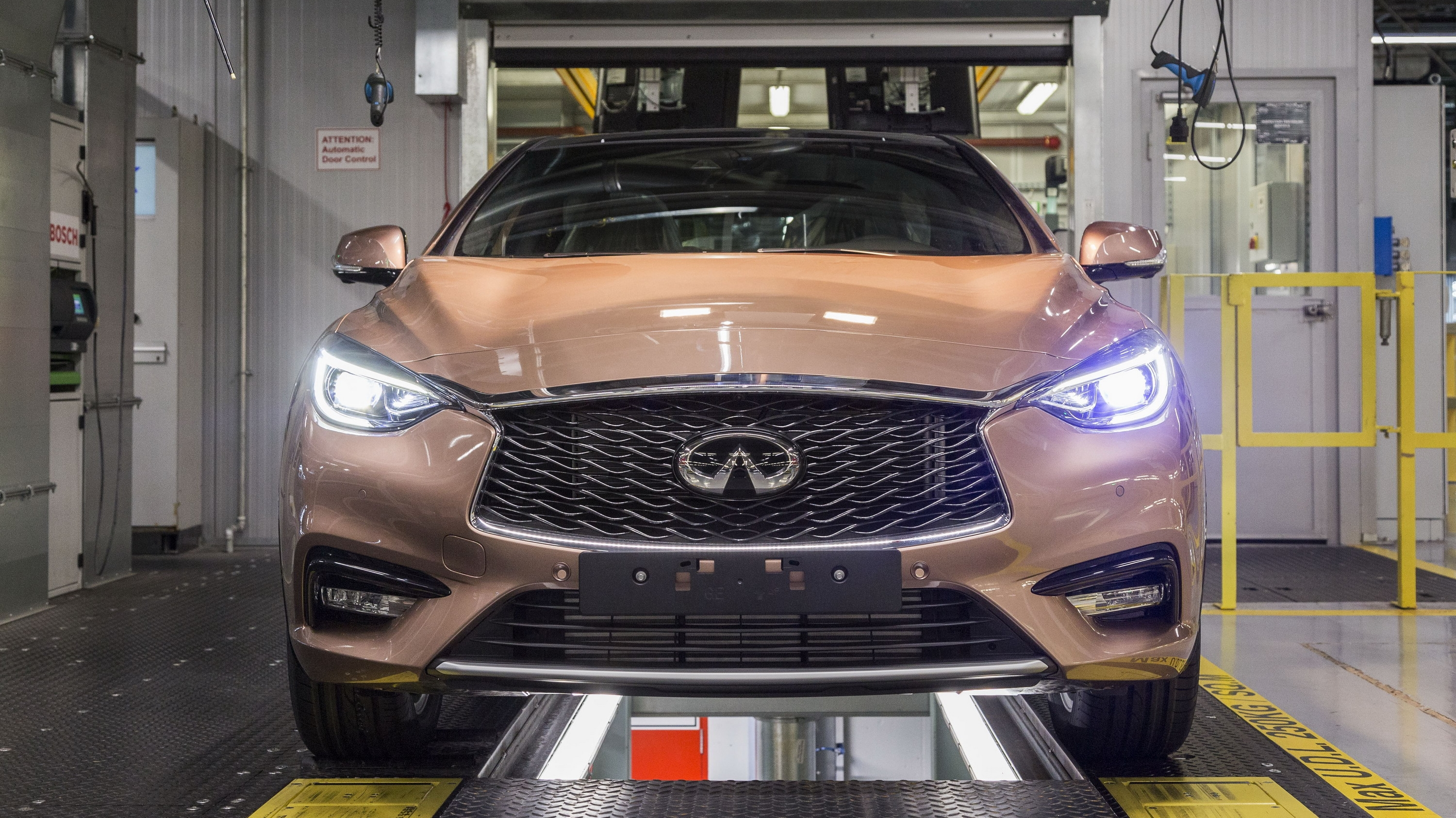 Infiniti Q30 Latest News Reviews Specifications Prices Photos