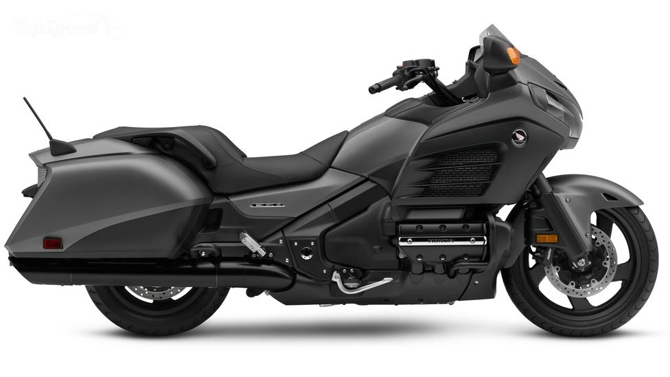 honda gold wing gold wing fb picture  motorcycle review  top speed