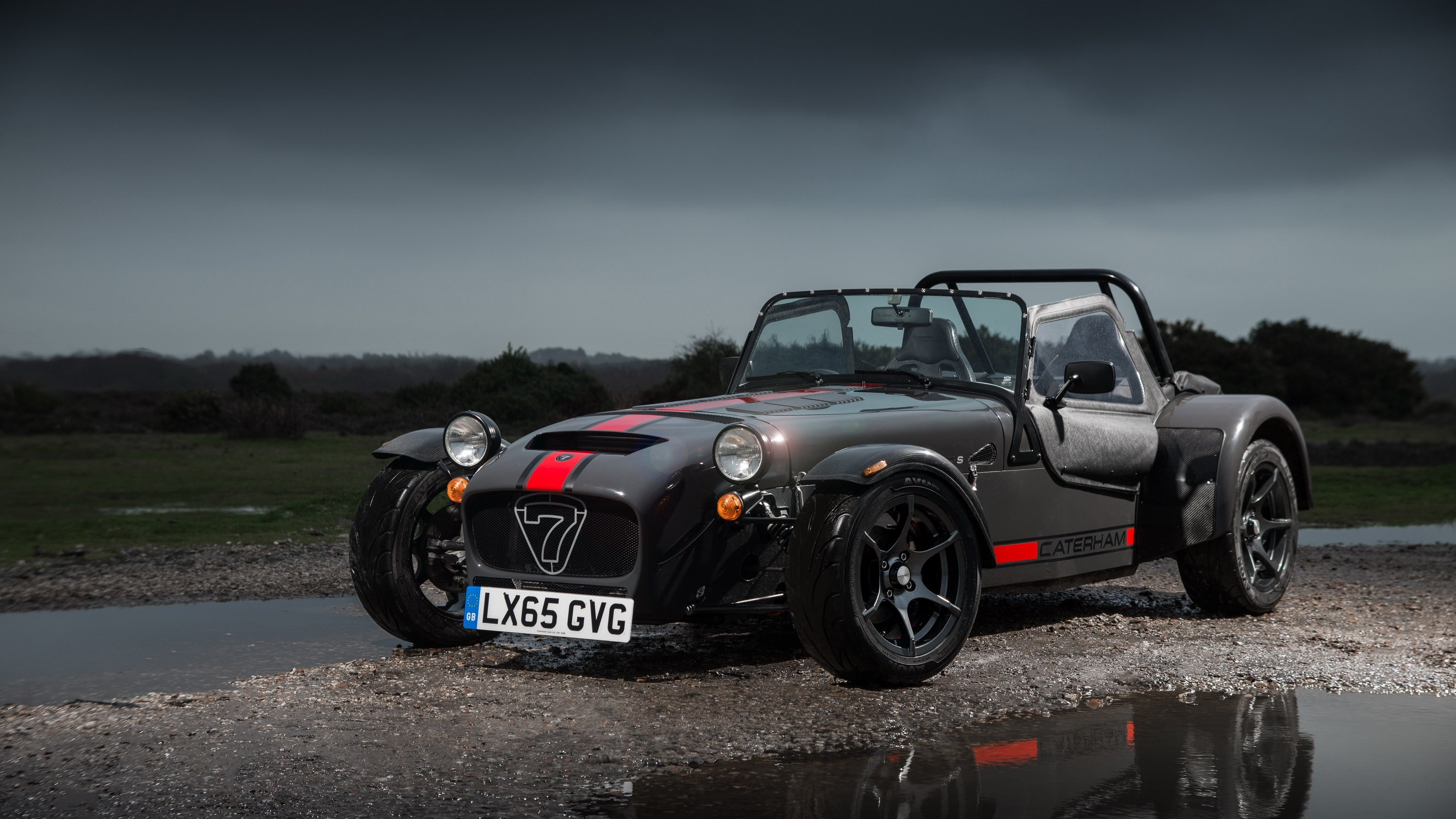 2016 Caterham Seven 620s Pictures Photos Wallpapers