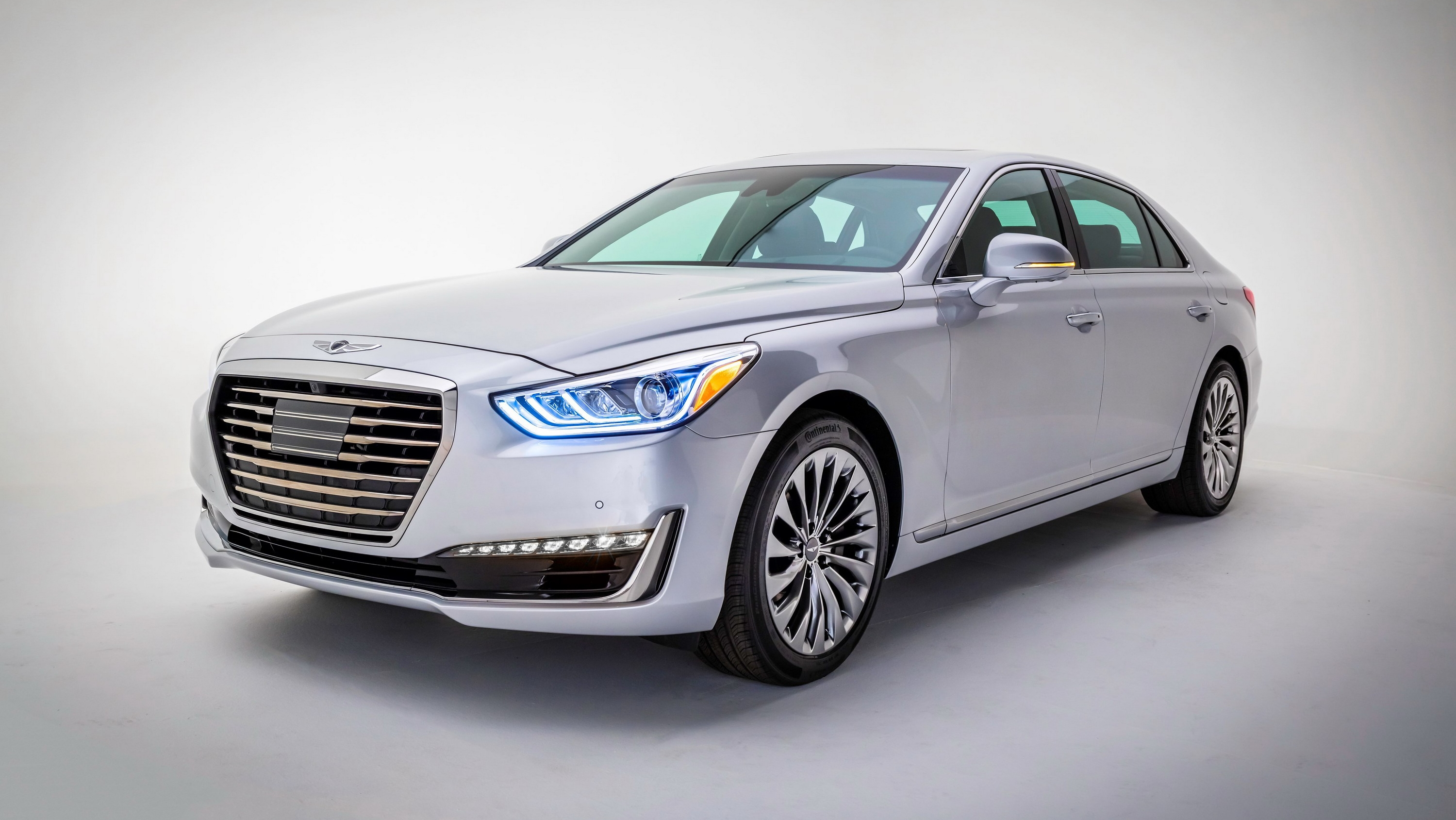 hyundai considers luxury electric vehicle for the genesis brand news gallery top speed. Black Bedroom Furniture Sets. Home Design Ideas