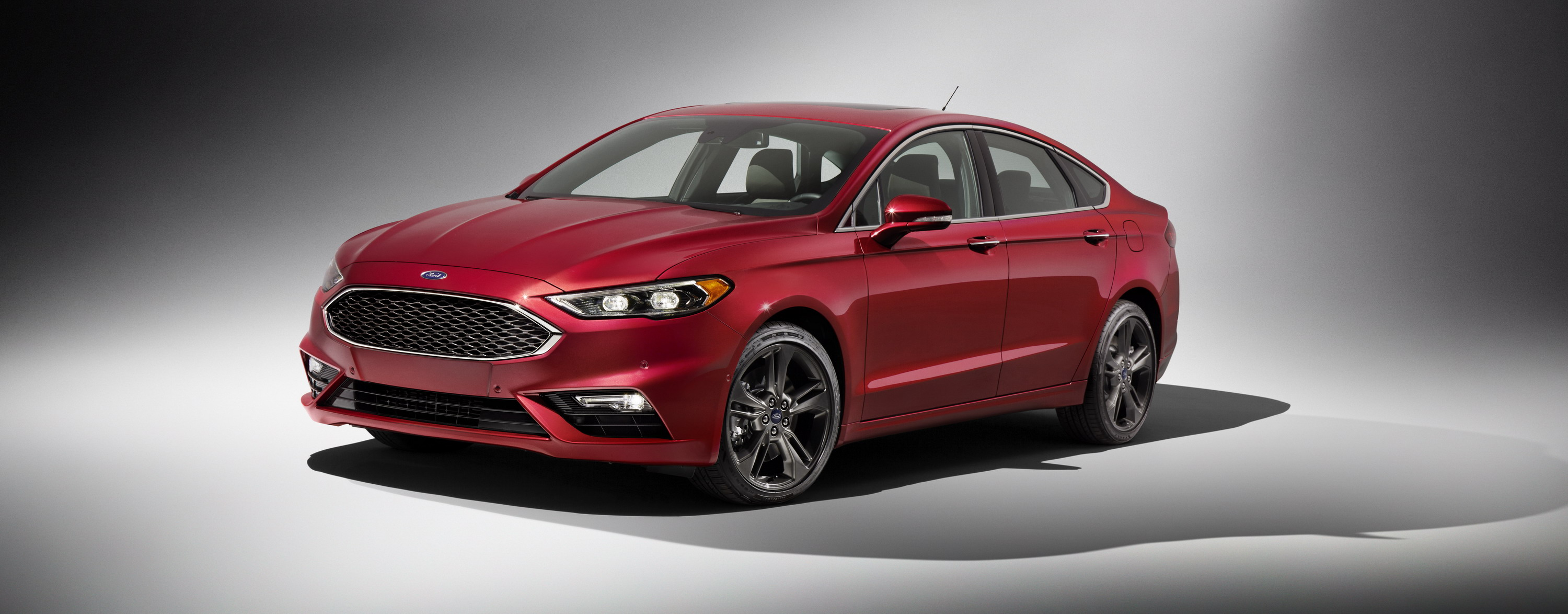 2017 ford fusion review top speed. Black Bedroom Furniture Sets. Home Design Ideas