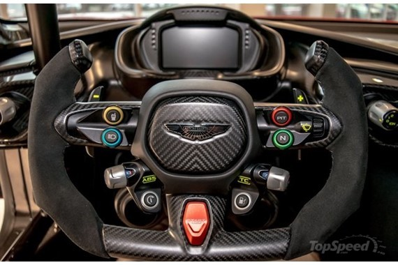 2016 aston martin vulcan picture 663372 car review top speed. Black Bedroom Furniture Sets. Home Design Ideas