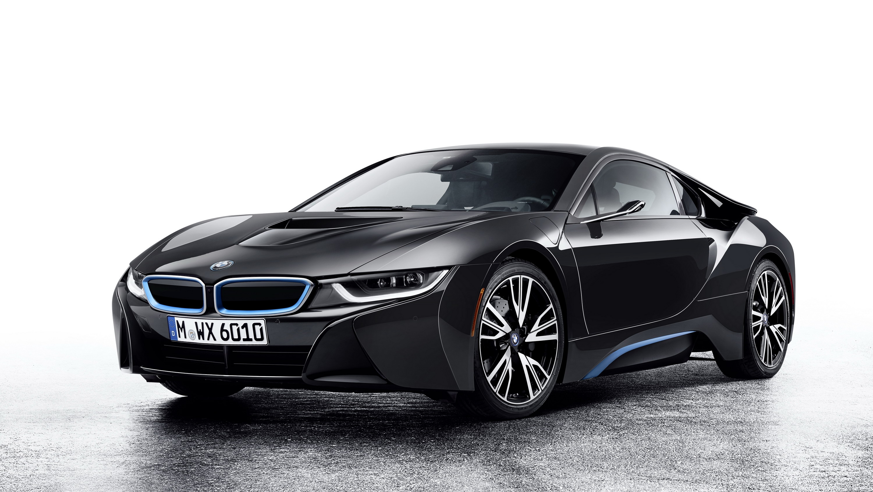 2016 bmw i8 mirrorless concept top speed. Black Bedroom Furniture Sets. Home Design Ideas