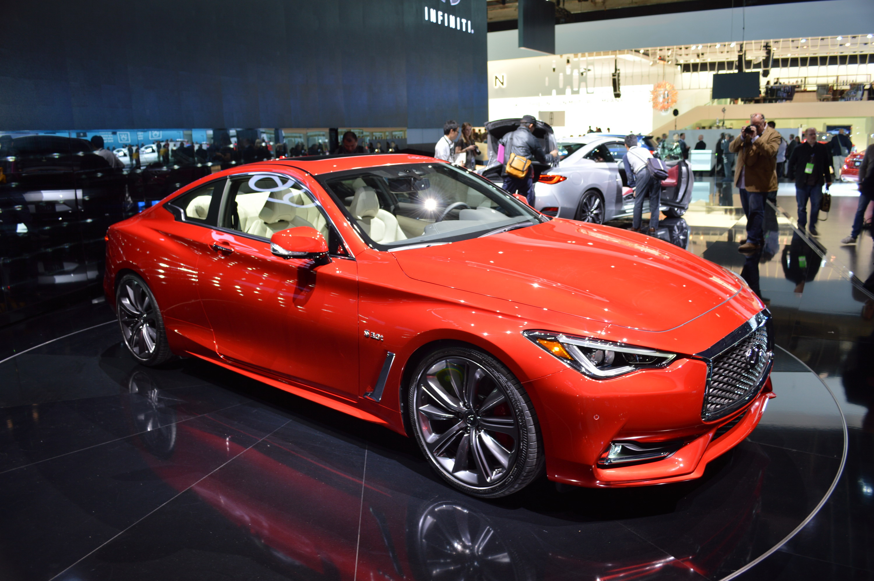 2017 infiniti q60 coupe review top speed. Black Bedroom Furniture Sets. Home Design Ideas