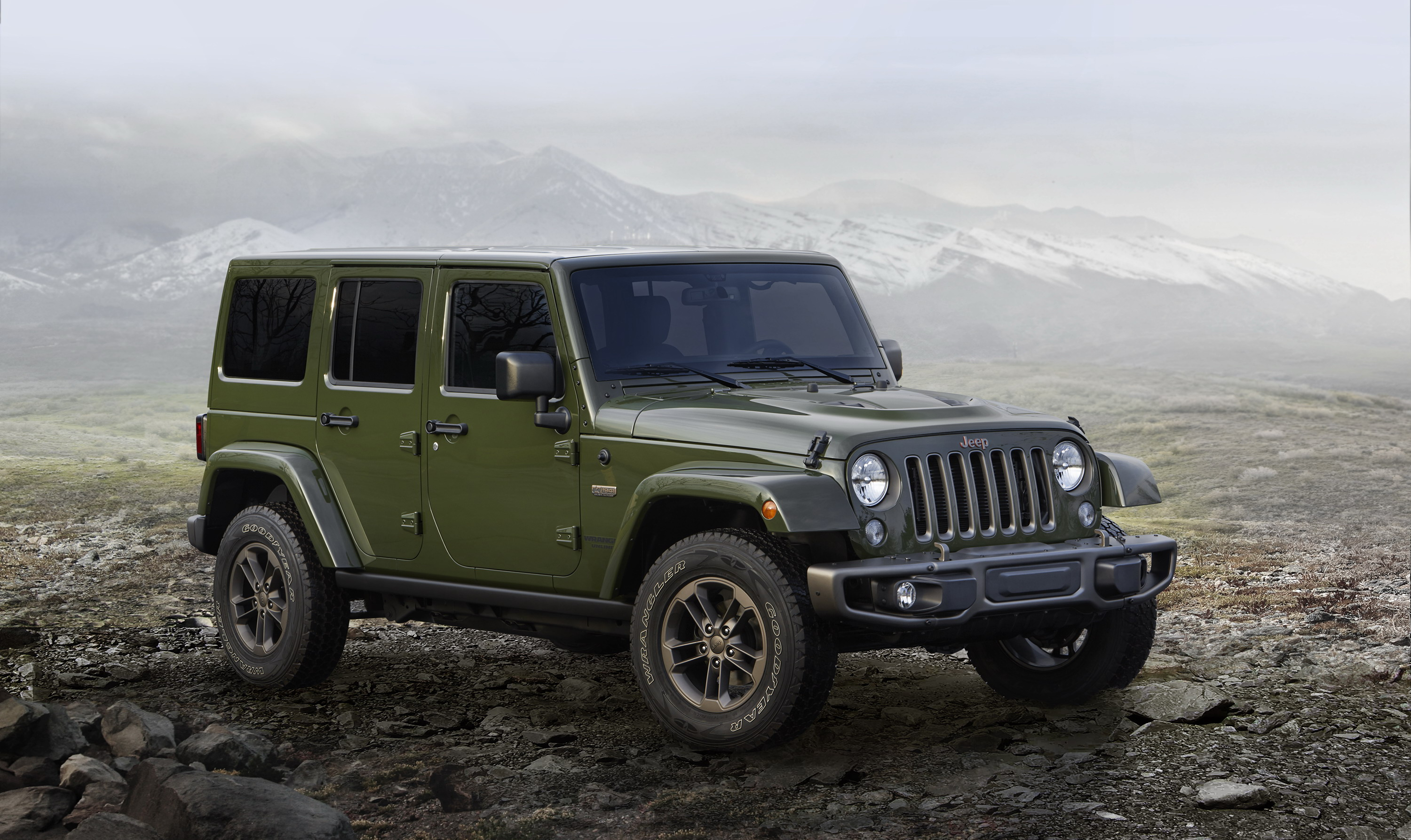 jeep watch concept wrangler youtube anniversary salute build factory