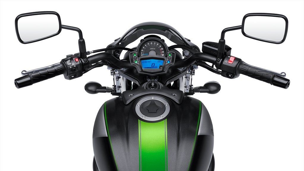 2016 kawasaki vulcan s s cafe s se review top speed. Black Bedroom Furniture Sets. Home Design Ideas