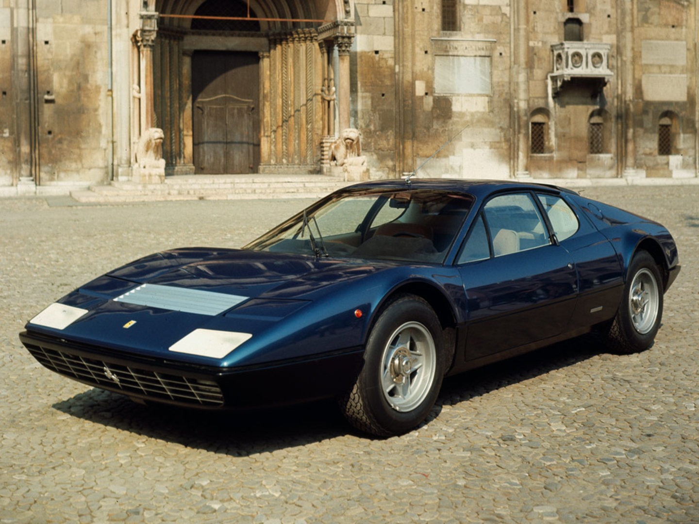 1973 - 1976 Ferrari 365 GT4 BB | Top Sd