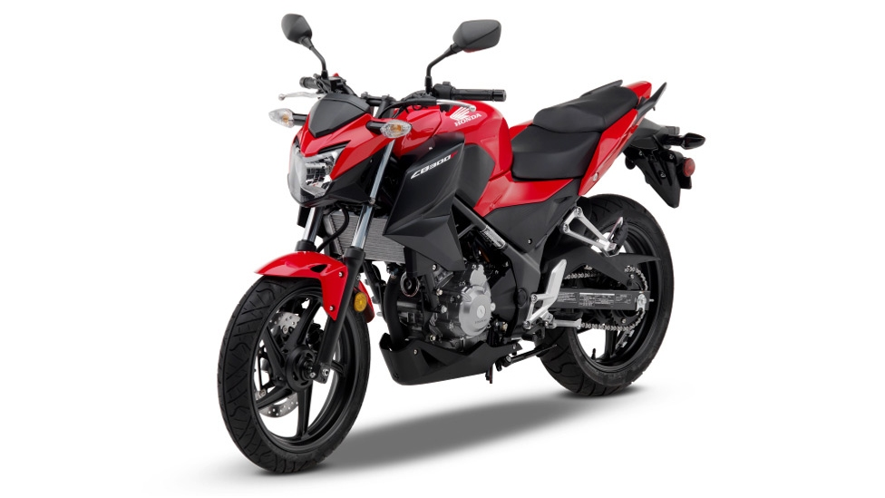 2015 2017 honda cb300f review top speed
