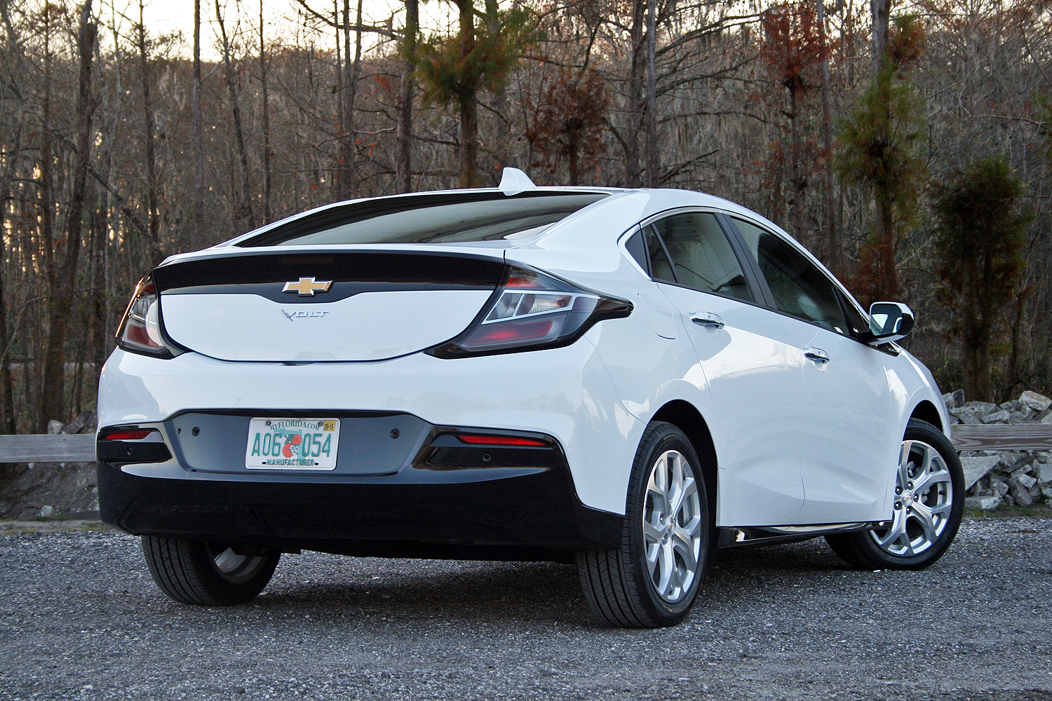 All Chevy chevy 2016 volt : 2016 Chevrolet Volt – Driven Review - Top Speed