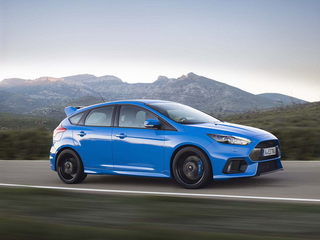 2016 Ford Focus Rs Top Speed 2002 Timming Engine Mechanical Problem