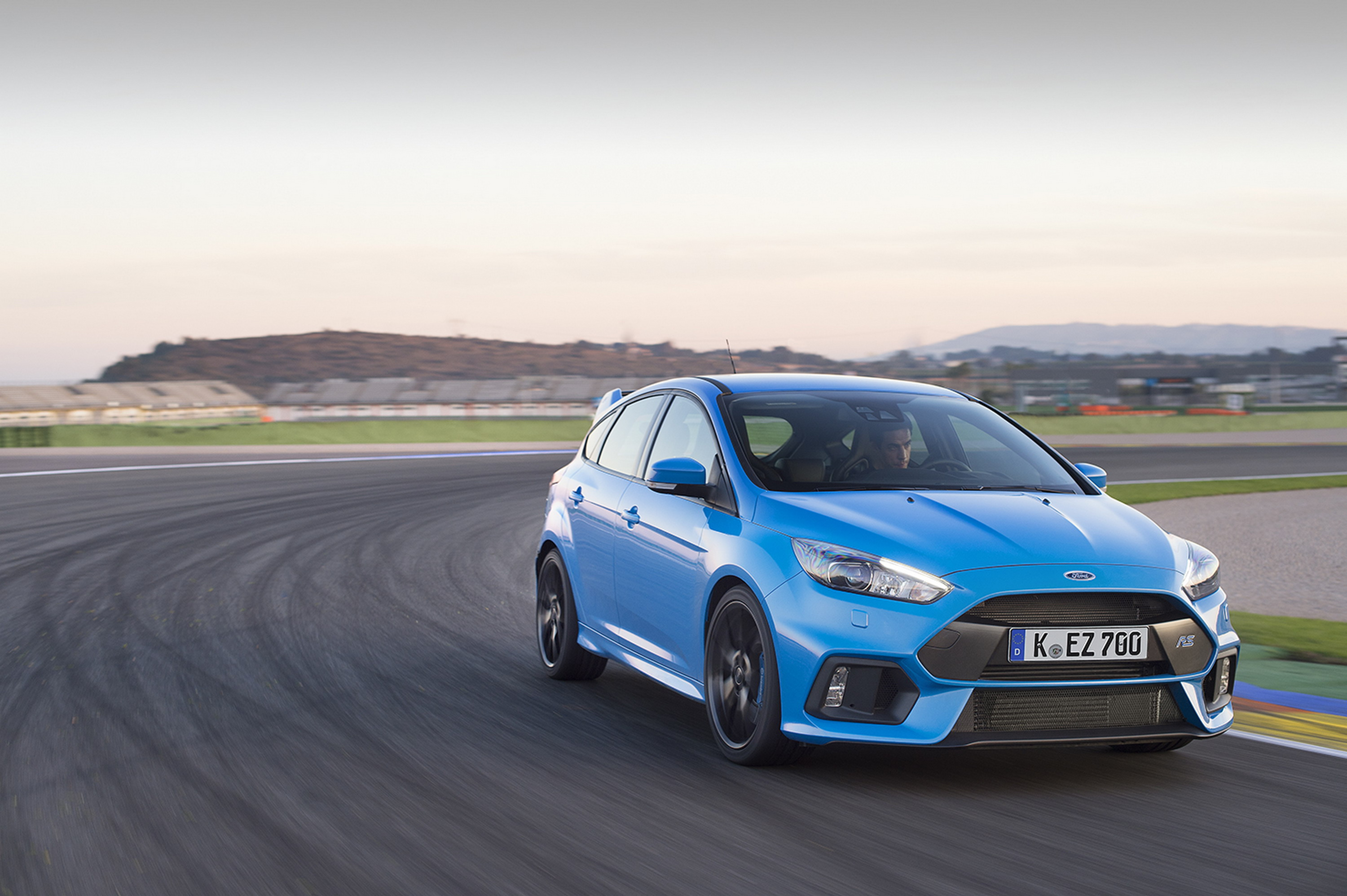 Ford Finally Announces Fix For The Coolant-Burning Focus RS