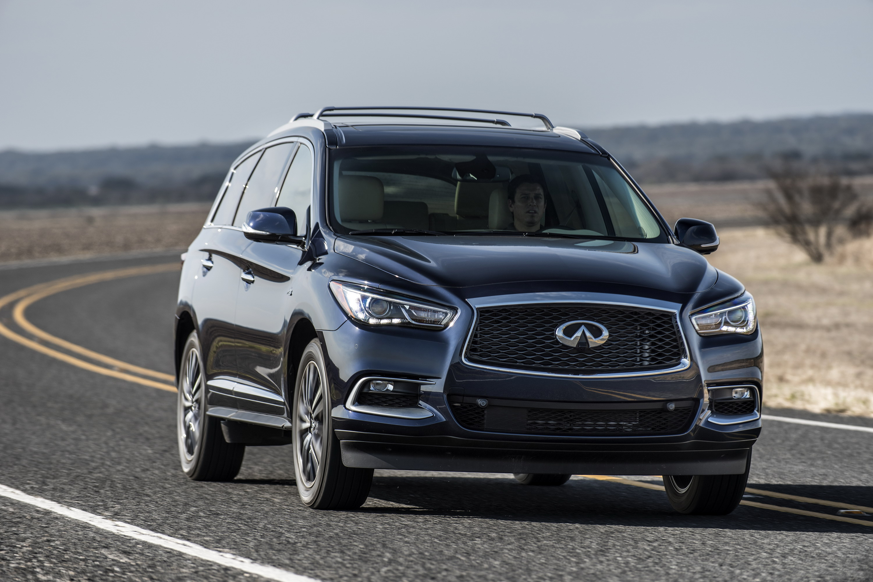infinity speed suv infiniti cars top