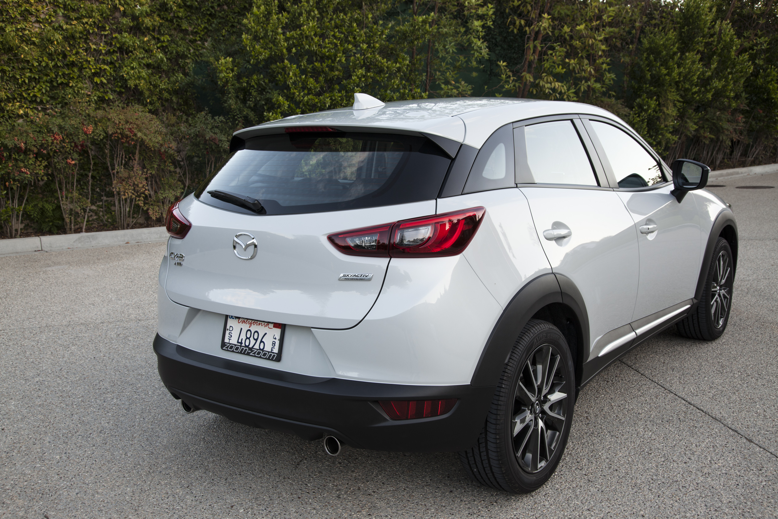2016 mazda cx3 review review top speed. Black Bedroom Furniture Sets. Home Design Ideas
