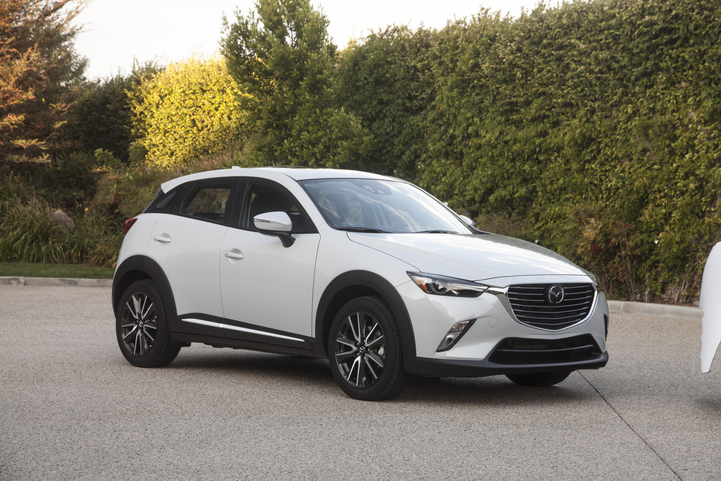 of expert mazda drive cx review test