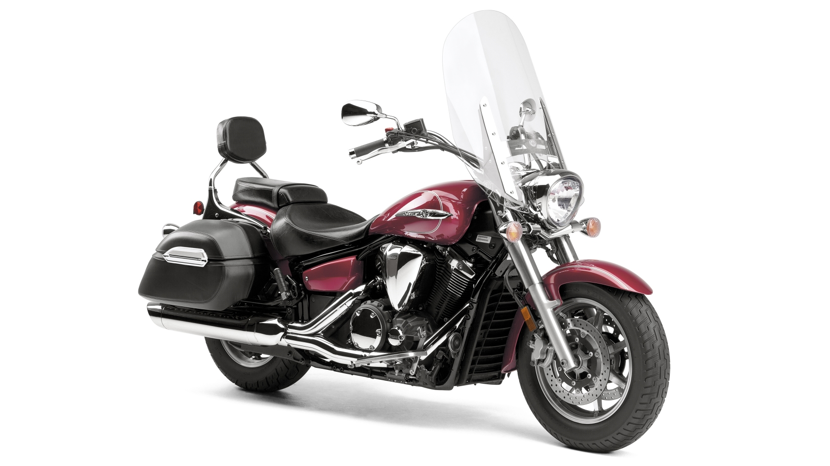 2015 - 2017 Yamaha V Star 1300 Tourer | Top Speed. »