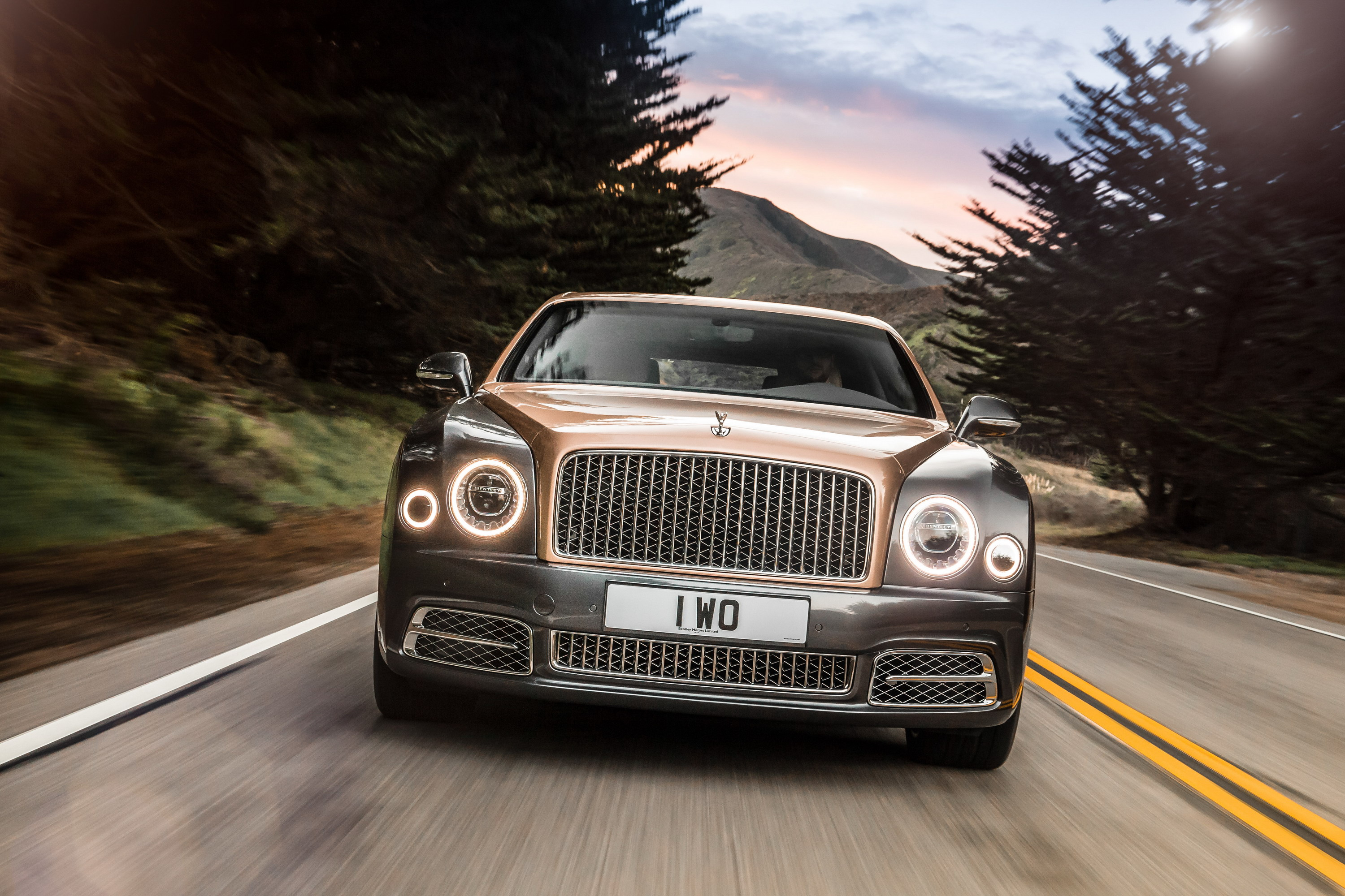 much road how mulsanne by car the a bentley magazine new review test reviews is