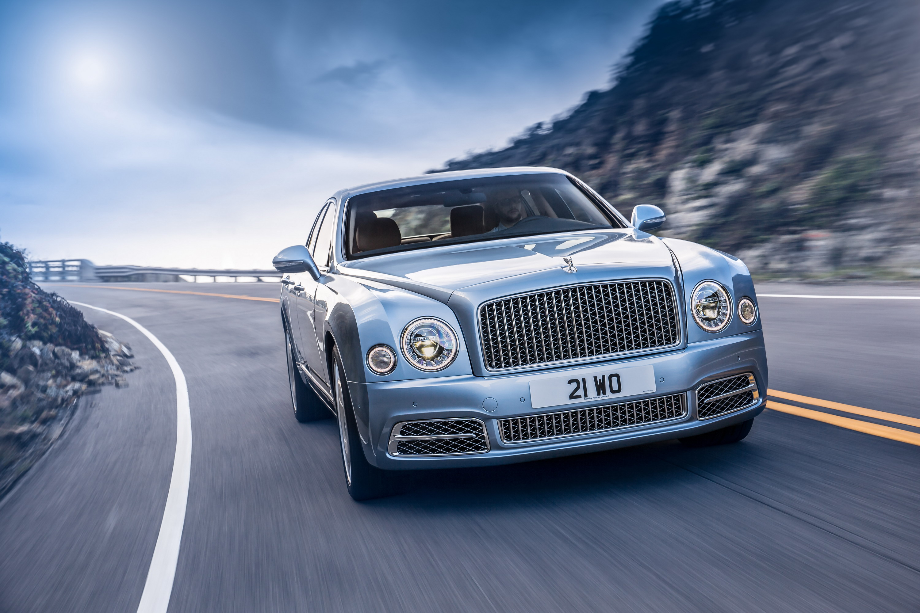 car price three quarters signature mulsanne bentley india best reviews rear in
