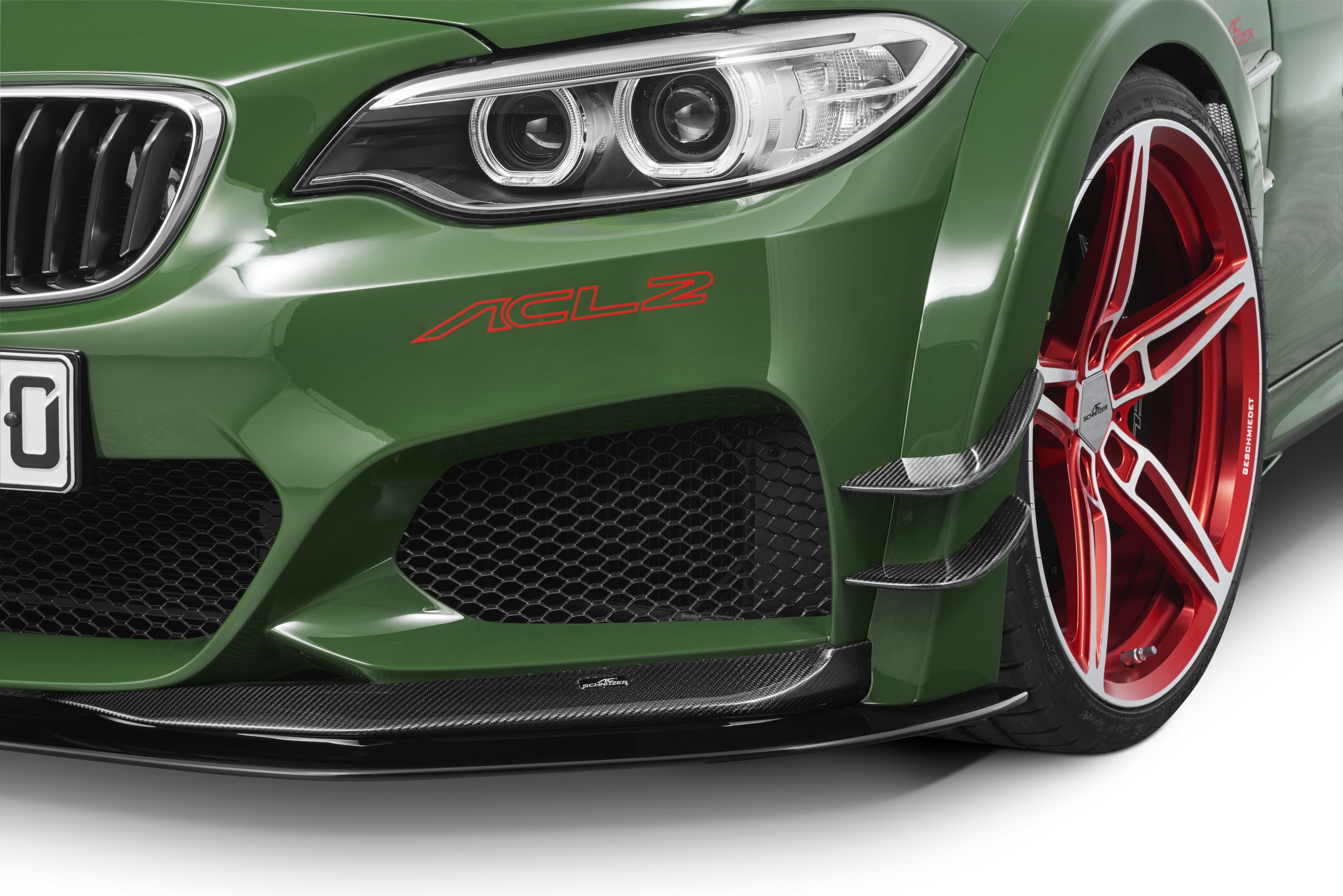 Rs Schnitzer Home Design 2016 ac schnitzer acl2 concept review top speed