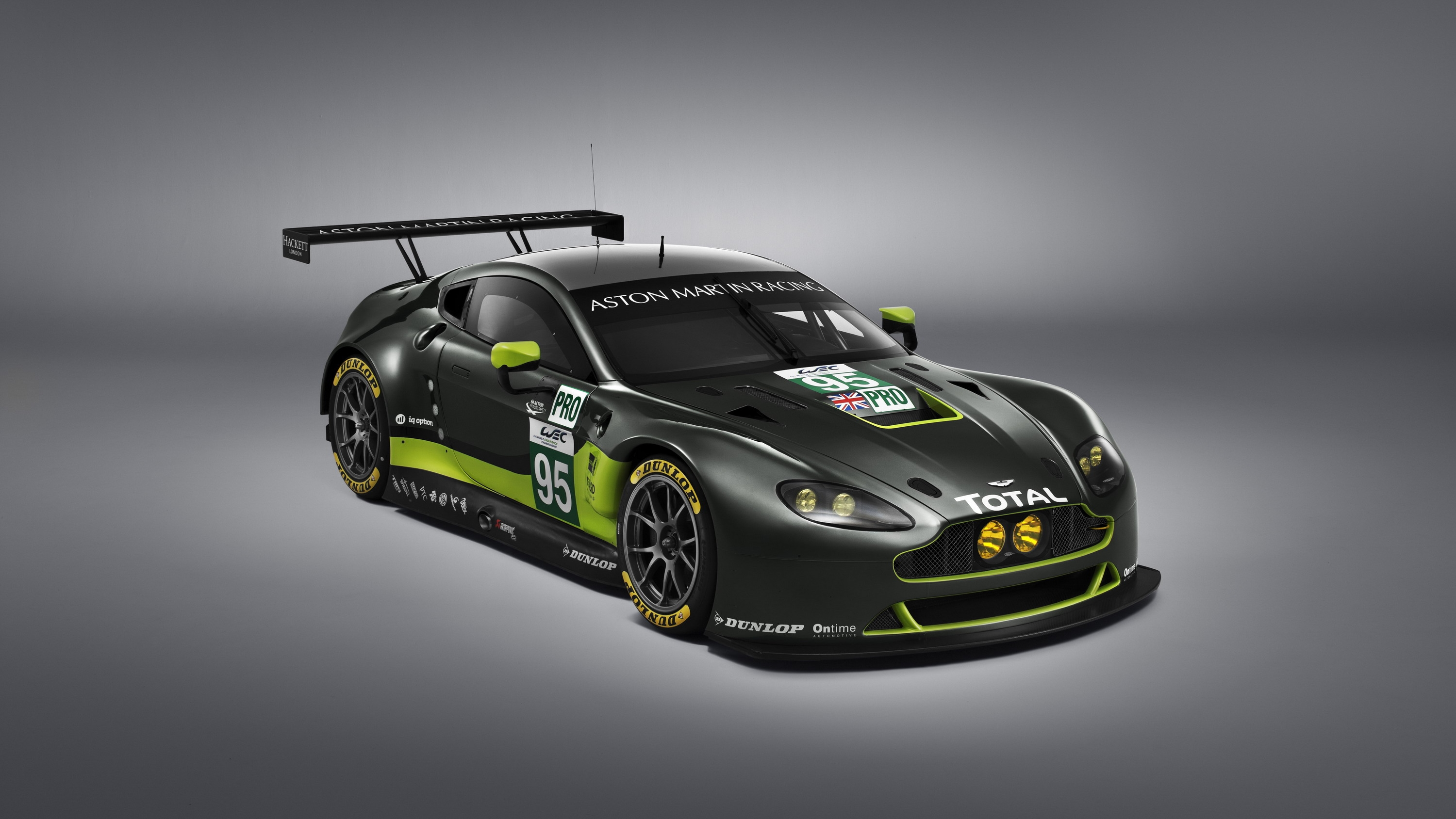 Exceptionnel In What Seems Like A Repeat Of History, Aston Martin Racing Has Announced A  New Aston Martin GTE Race Car, As Well As Its Intentions To Win This Yearu0027s  ...