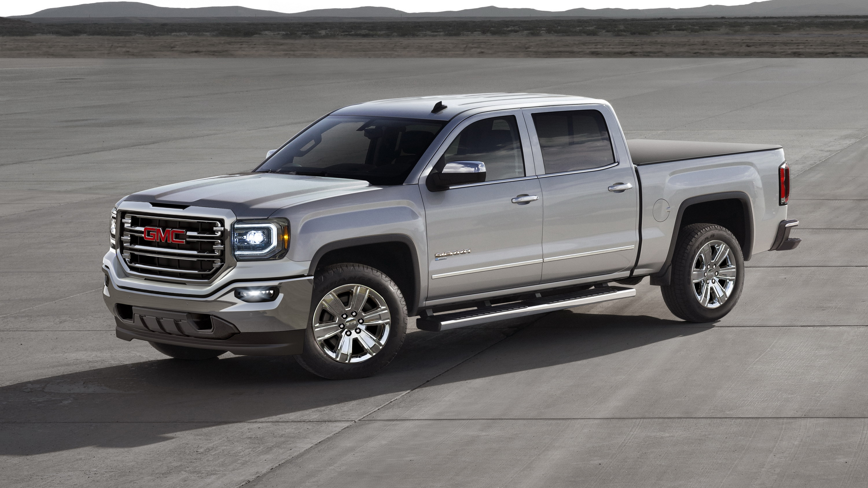 gm eassist silverado sierra 1500 pickups system speed cars debuts sy