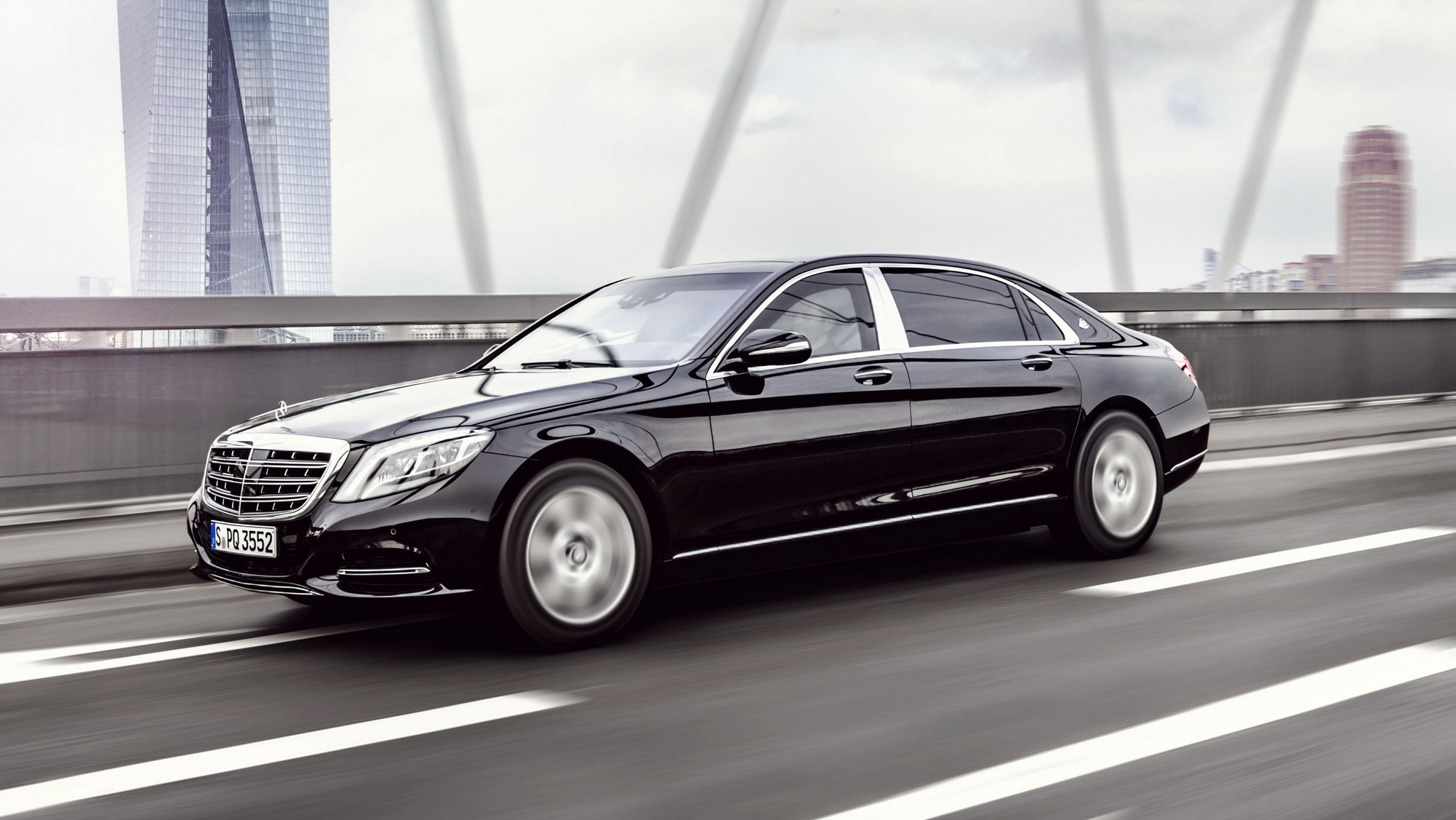 2016 mercedes maybach s600 guard review gallery top speed. Black Bedroom Furniture Sets. Home Design Ideas