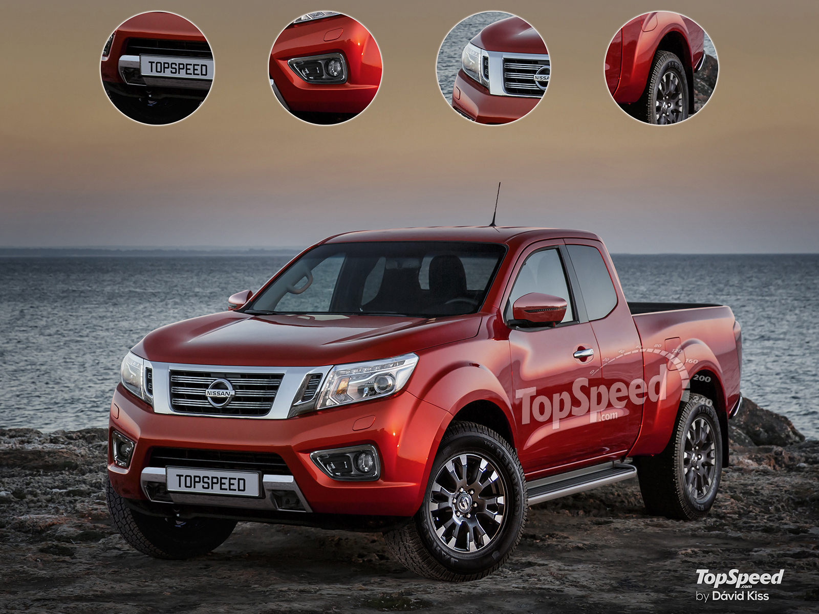 2018 Nissan Frontier Top Speed 2015 Trailer Wiring